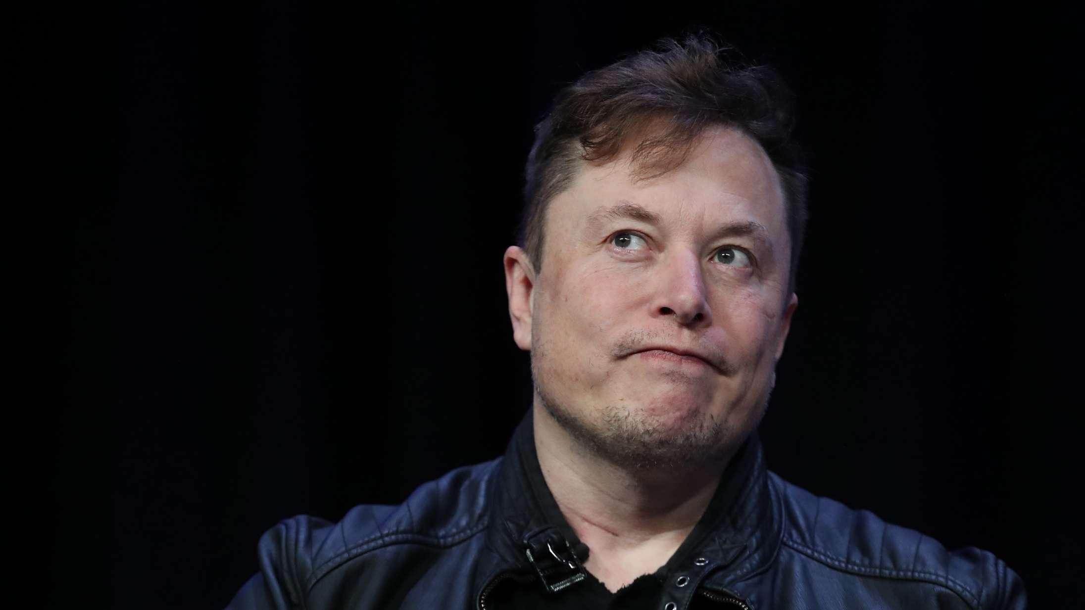 Elon Musk er ikke længere direktør for Tesla – nu er hans titel 'Technoking'