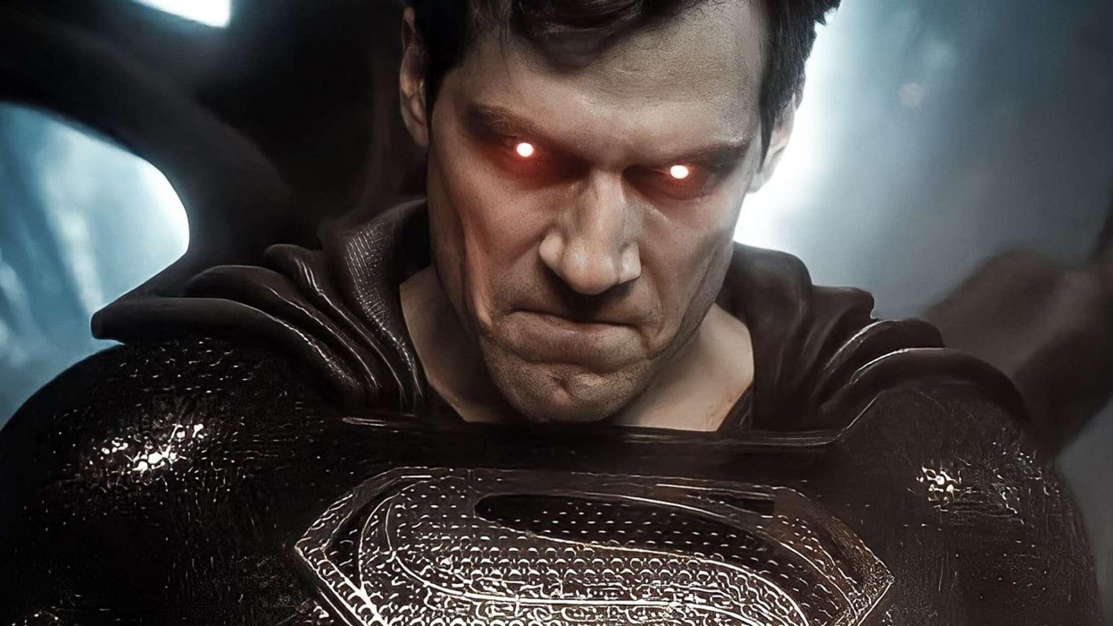 'Zack Snyder's Justice League': Det er første gang, en film har givet mig tømmermænd
