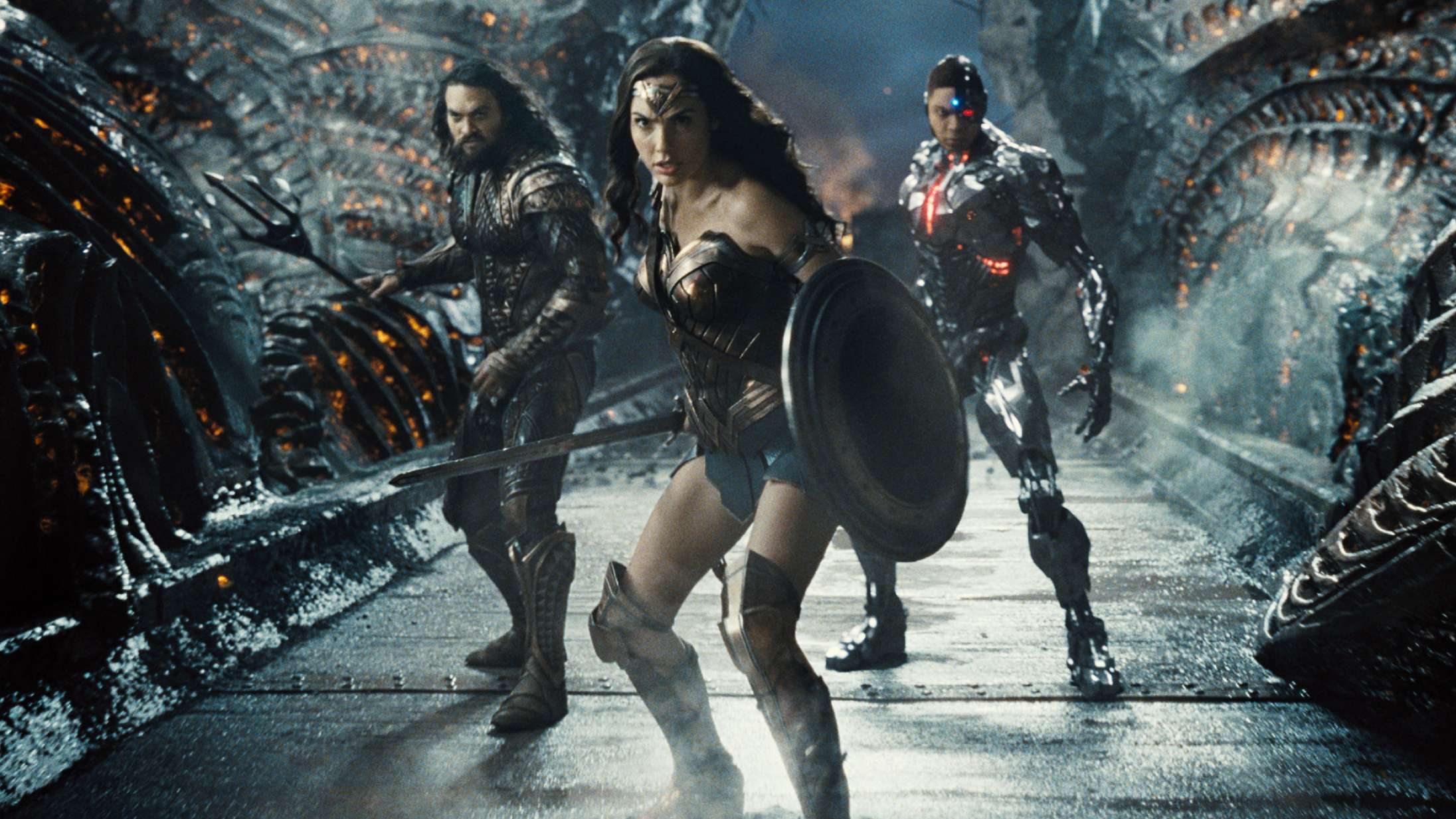Fra hashtag til virkelighed: Den utrolige historie bag 'Zack Snyder's Justice League'