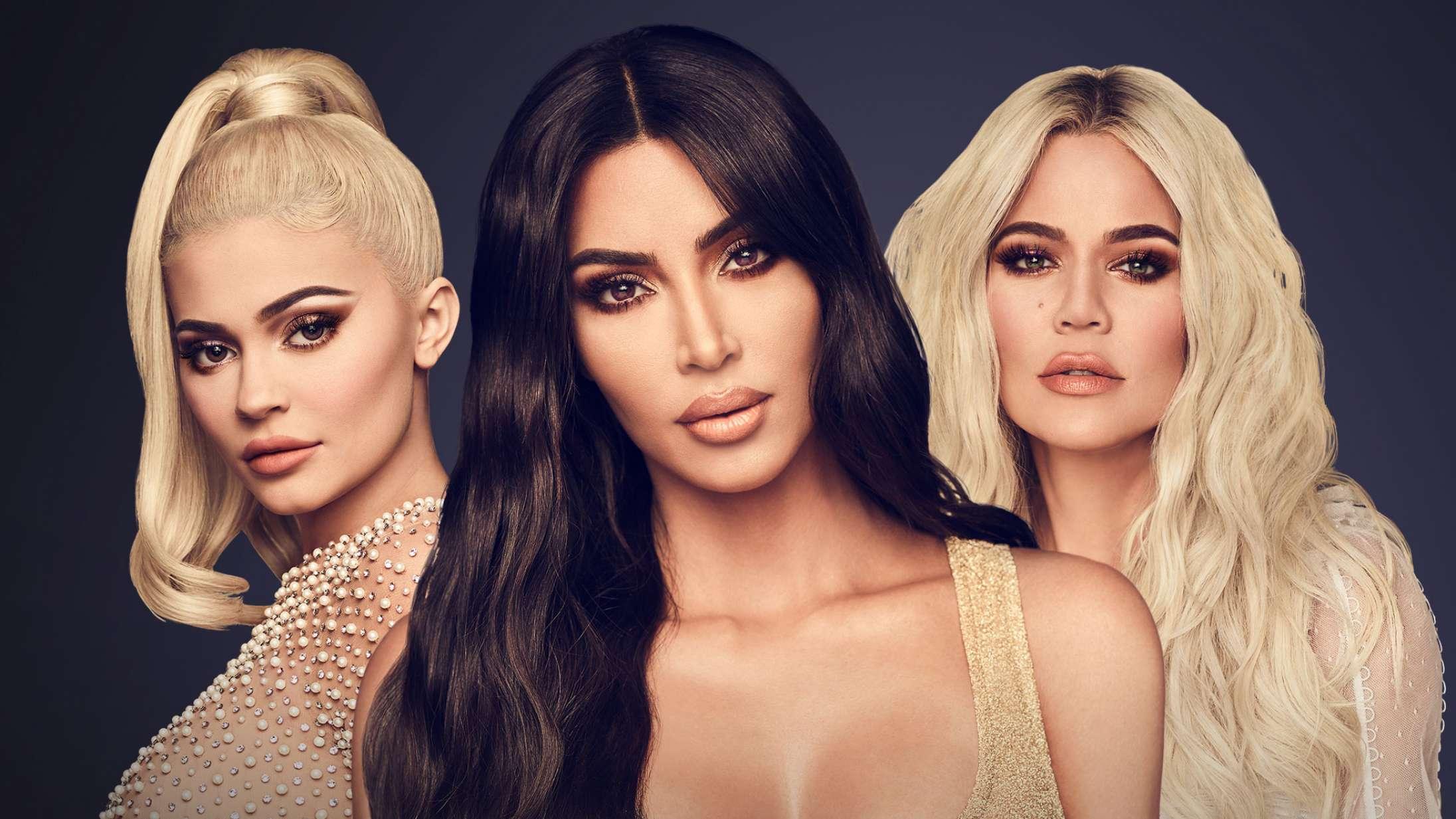 Efter 14 år siger 'Keeping Up with the Kardashians' farvel – men fremtiden er allerede sikret