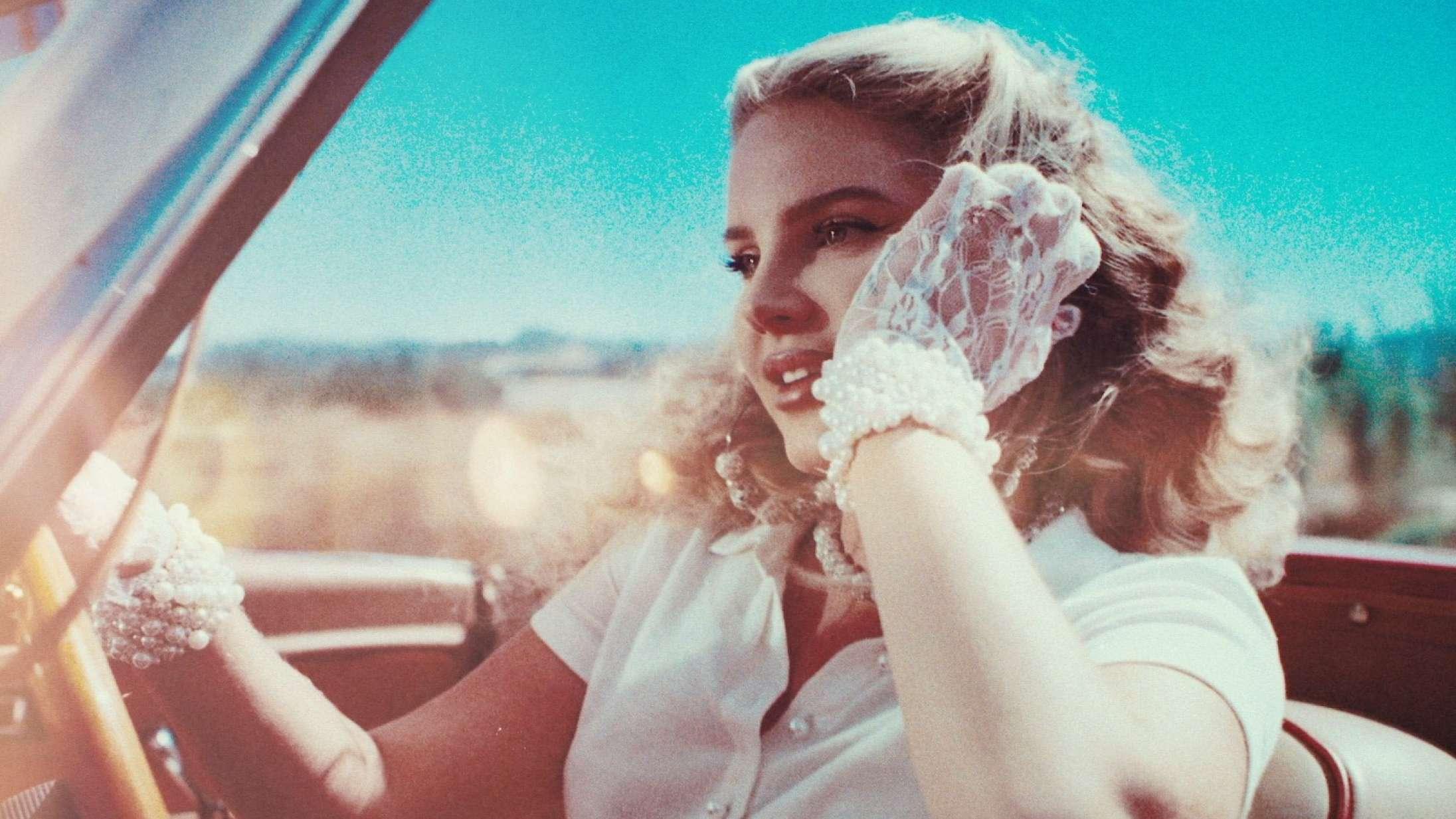 Lana Del Rey annoncerer officielt nyt 2021-album – med en ret speciel udgivelsesdato
