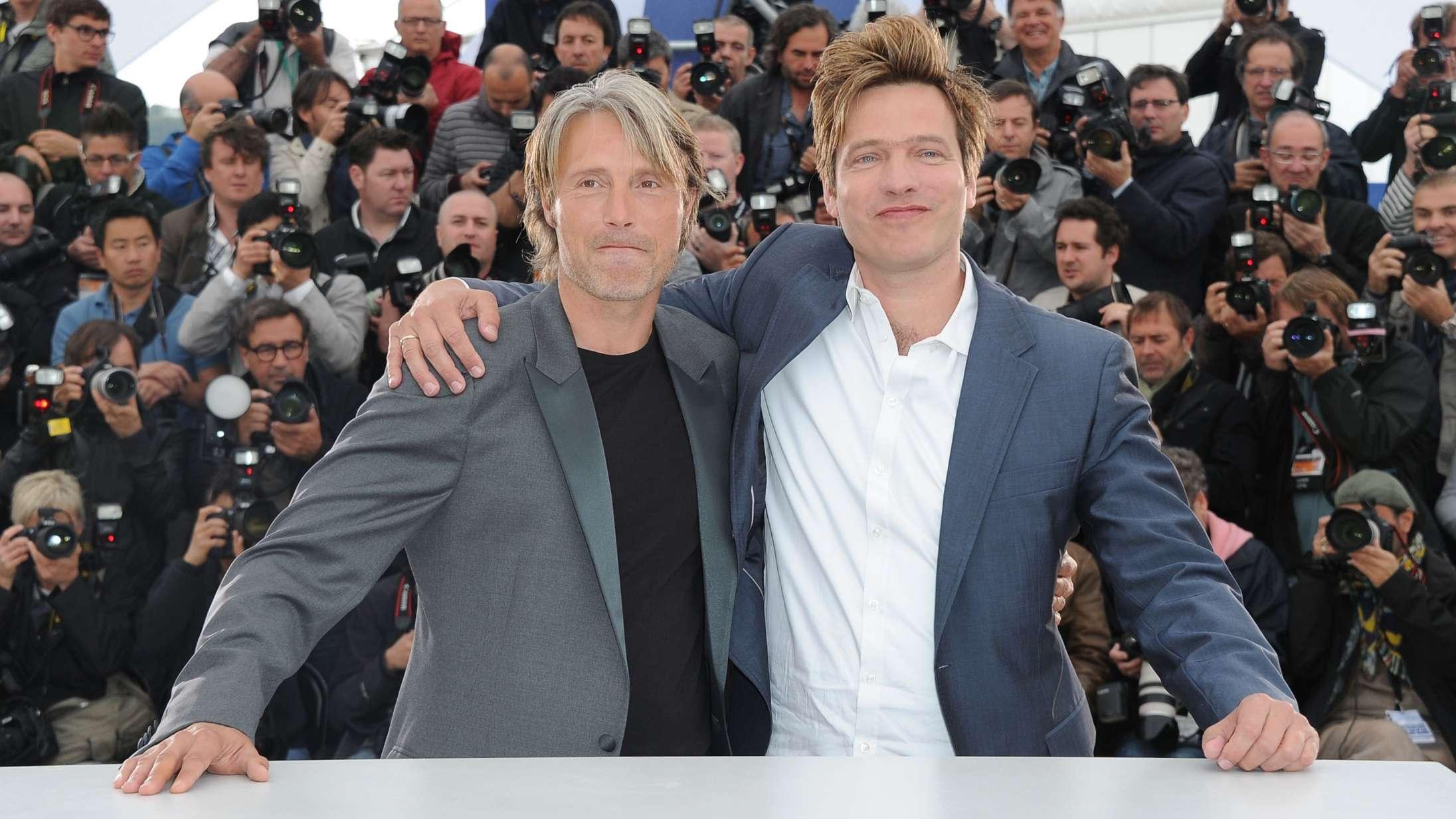 Bliver 'Druk' nomineret til en Oscar på mandag? Gør Mads Mikkelsen?