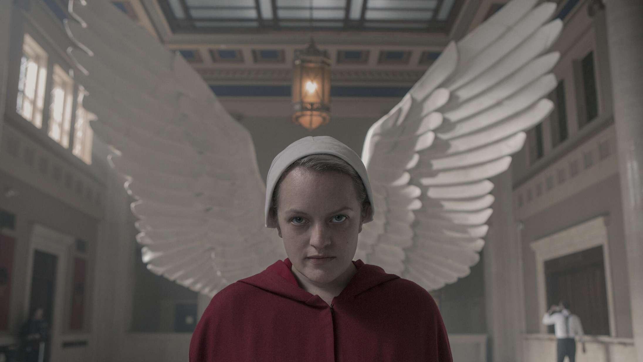 Gilead er på randen af krig i den højdramatiske nye trailer til fjerde sæson 'The Handmaid's Tale'