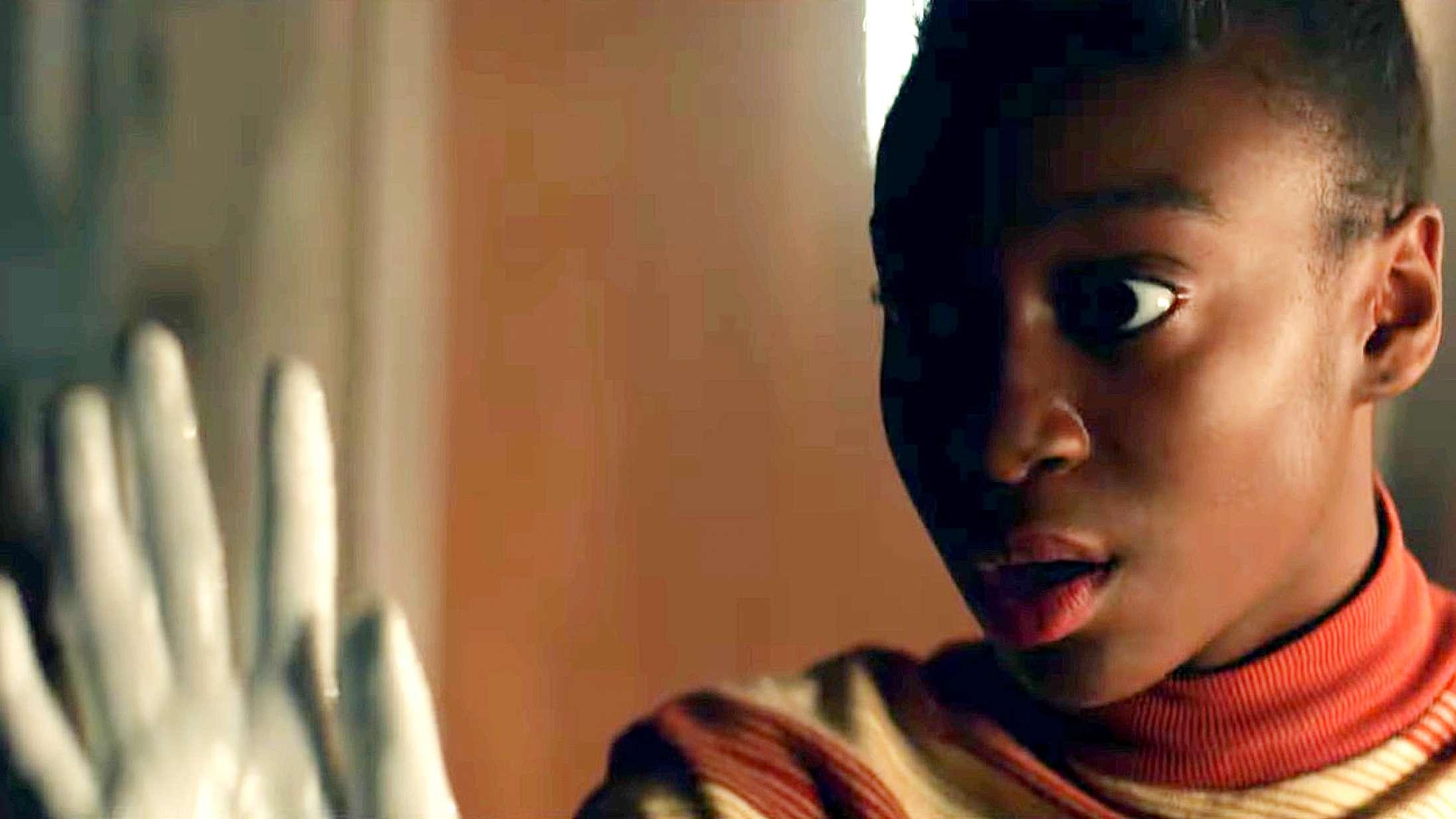 Se den første gruopvækkende trailer til horrorserien 'Them'