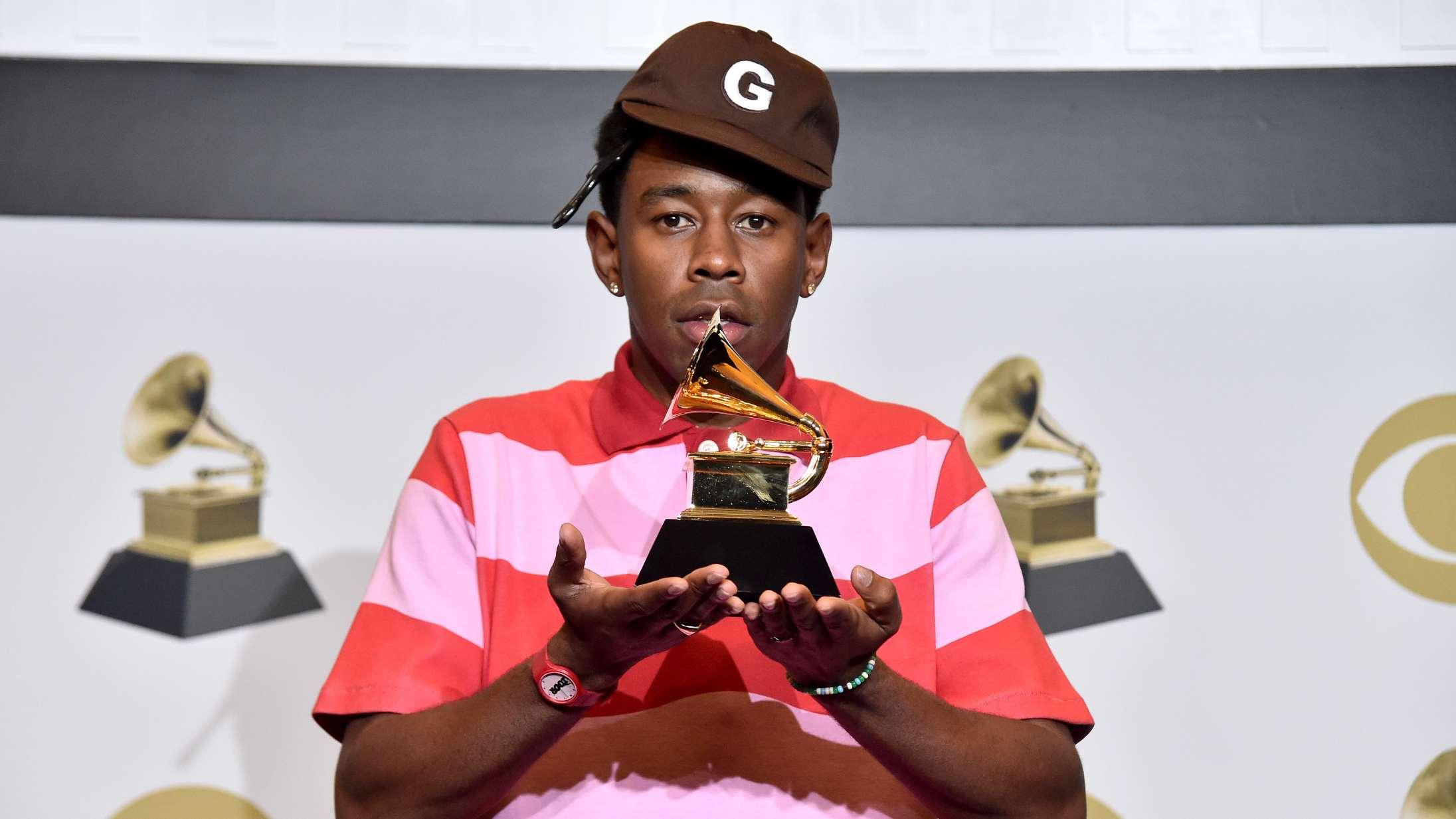 Er der overhovedet nogen, der tager verdens største musikpris alvorligt?