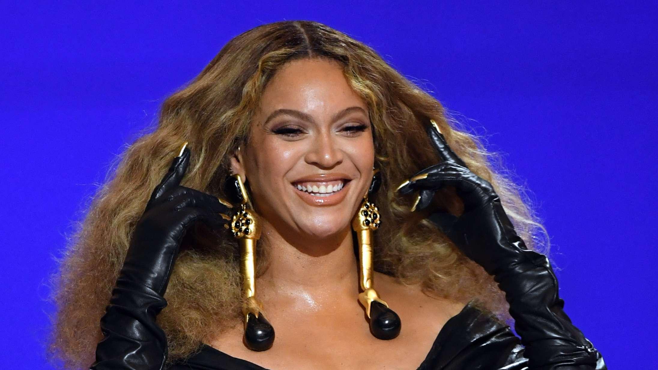Efter prisregn: Beyoncé slår historisk Grammy-rekord