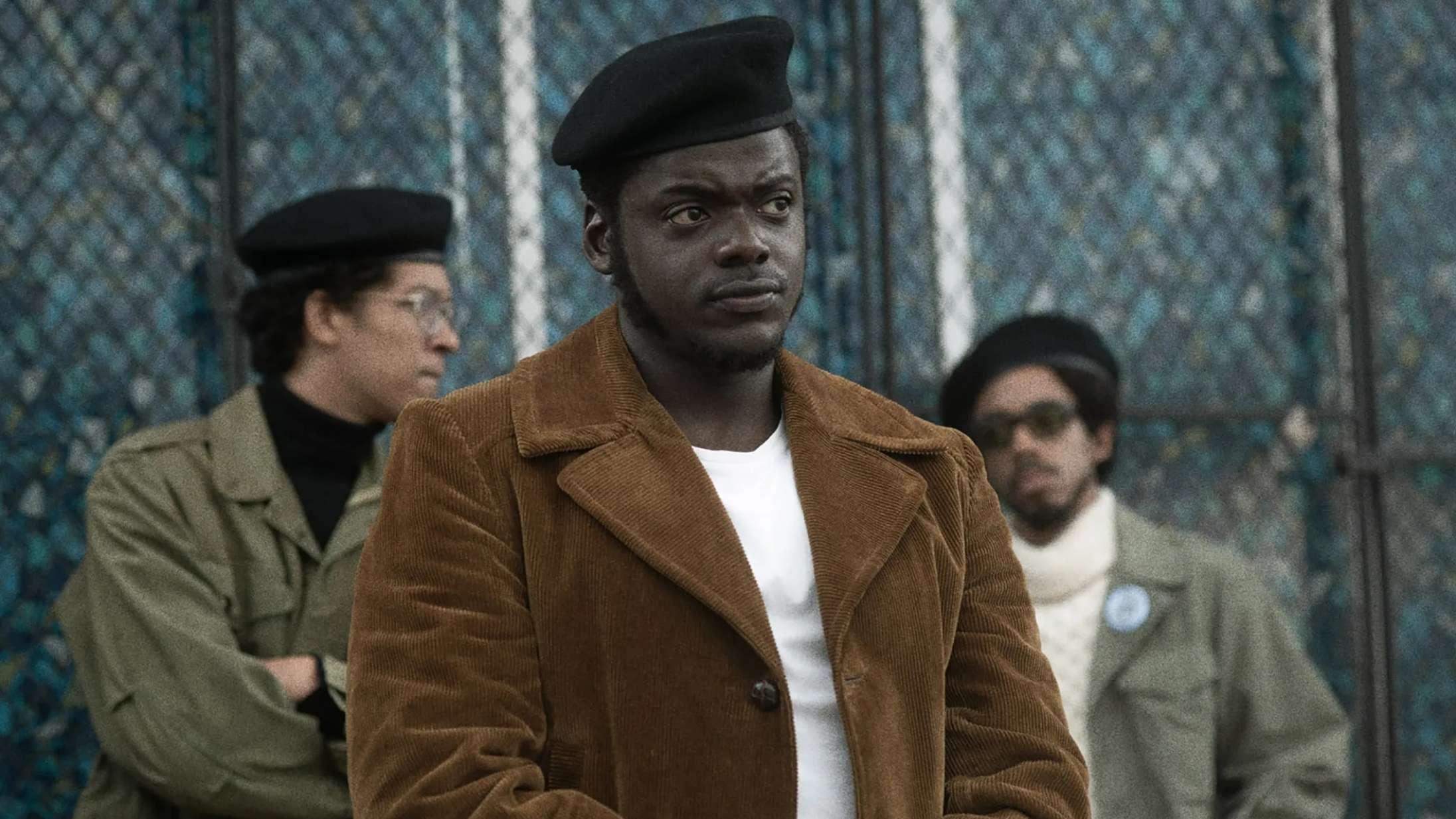 'Judas and the Black Messiah': Daniel Kaluuya og Lakeith Stanfield brillerer i Oscar-hypet film