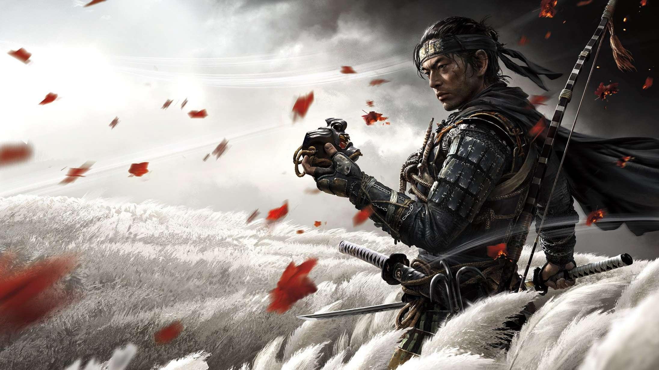 PlayStations samurai-hit 'Ghost of Tsushima' skal filmatiseres af 'John Wick'-instruktør