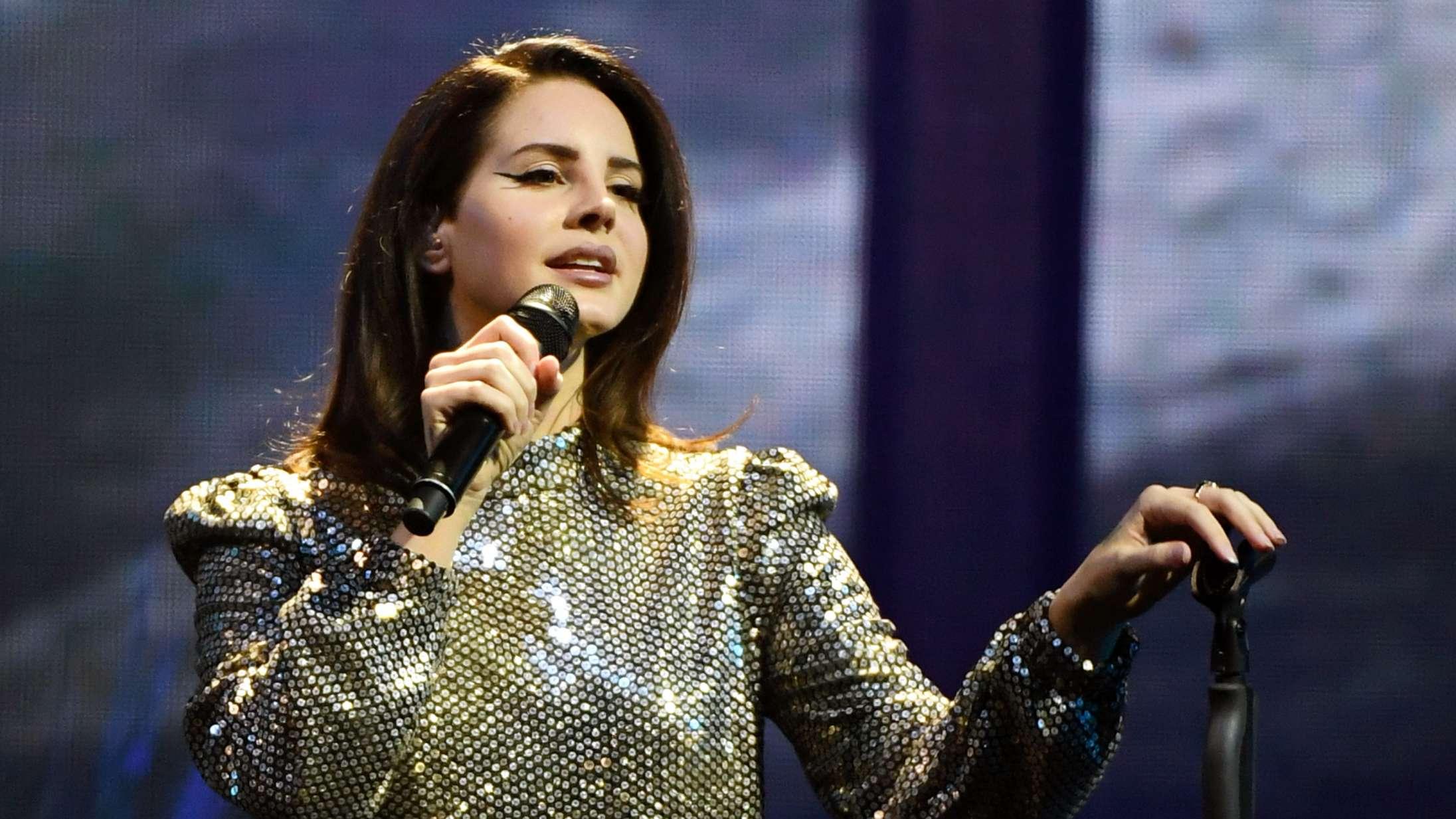 Hvorfor overrasker det mig, at Lana Del Reys nye album er godt?