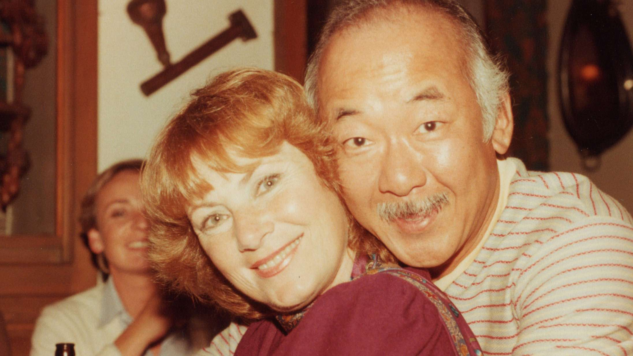 'More than Miyagi: The Pat Morita Story': Ny dokumentar optrevler karatekongens utrolige liv