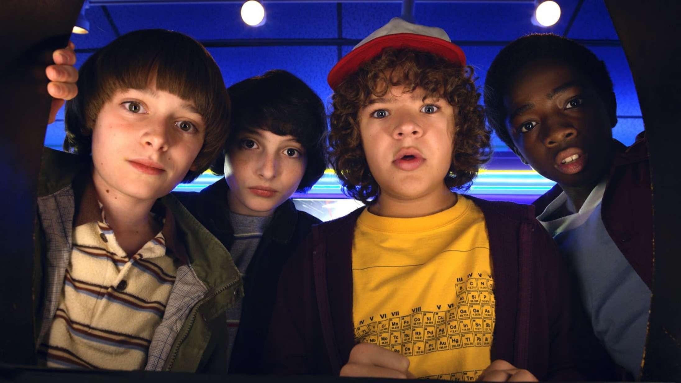 Ny 'Stranger Things'-trailer løfter sløret for en dyster forhistorie i sæson 4