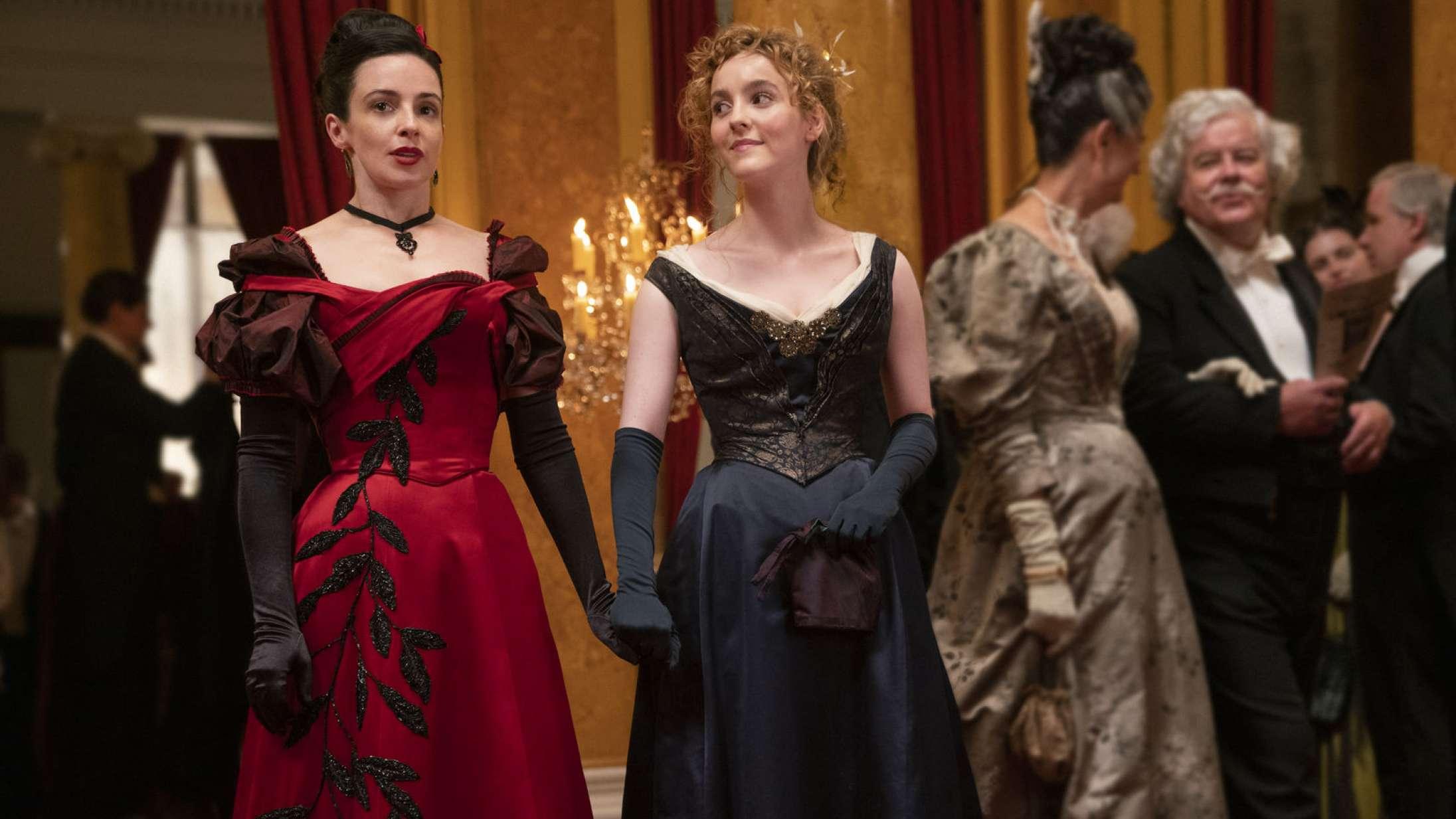 'The Nevers': Slagkraftigt HBO-eventyr er en totalt underholdende rodebunke
