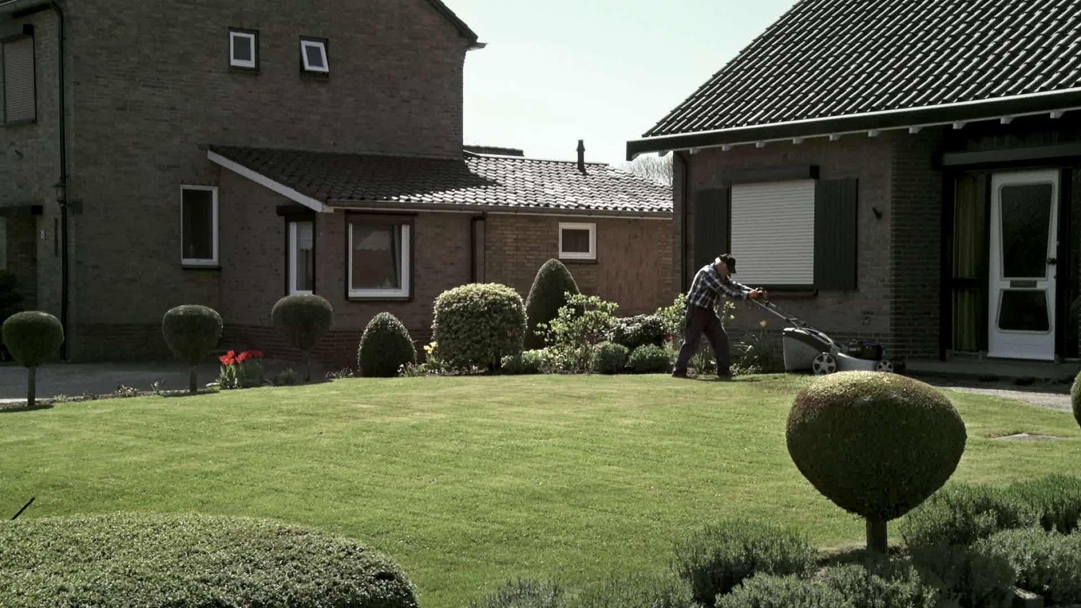 'A Man and a Camera': Provokerende hollænders grænseoverskridende film er meget mere end en gimmick