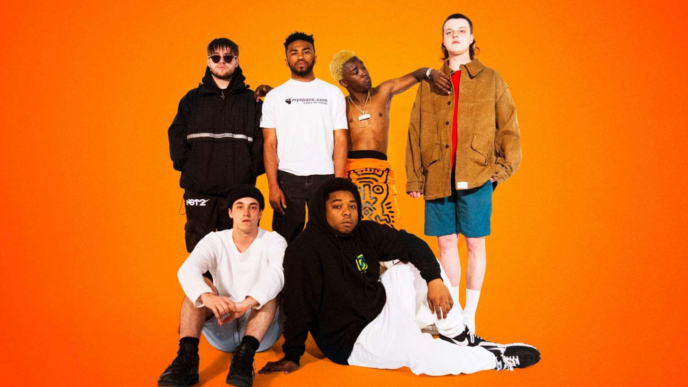 Efter en identitetskrise har Brockhampton med 'Roadrunner: New Light, New Machine' udgivet deres mest formfuldendte album hidtil
