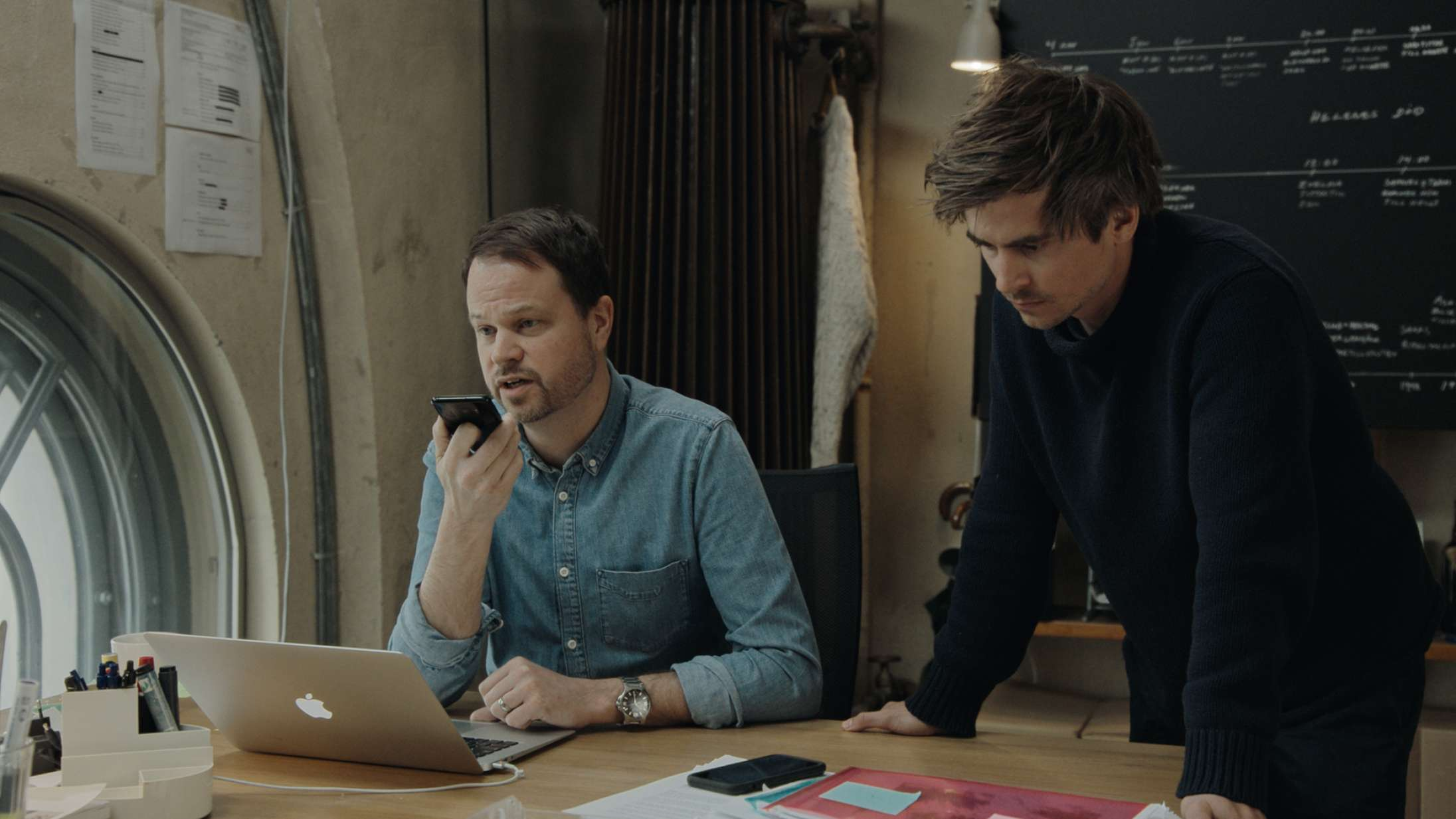 'Pray Obey Kill': Mord, religion og sex i Sverige er blevet til en medrivende HBO-serie