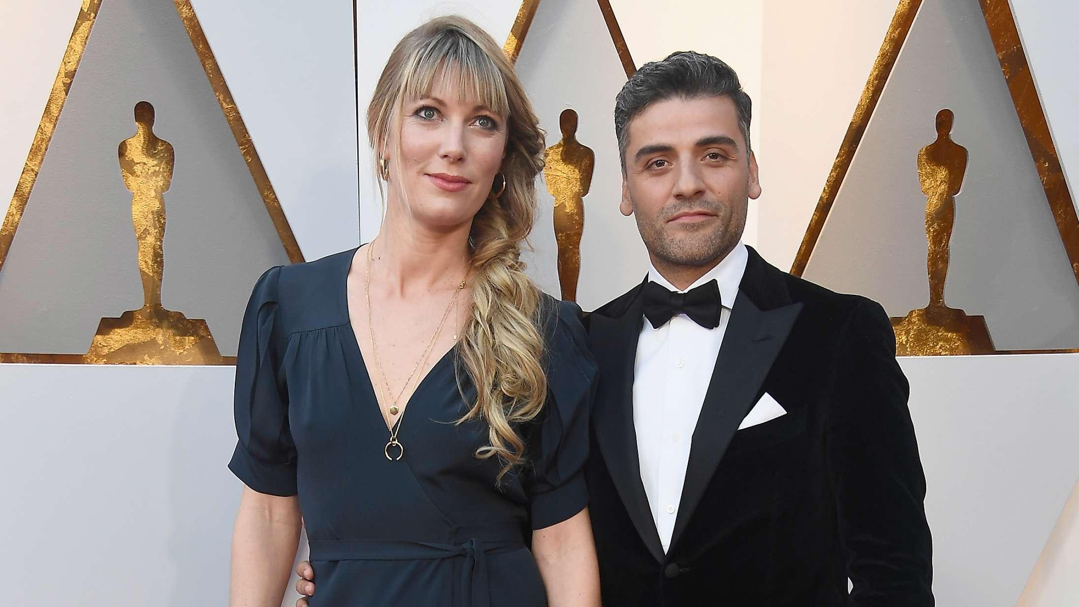 »Det er jo helt tosset« – Danske Elvira Lind kan vinde en Oscar for kortfilm med Oscar Isaac