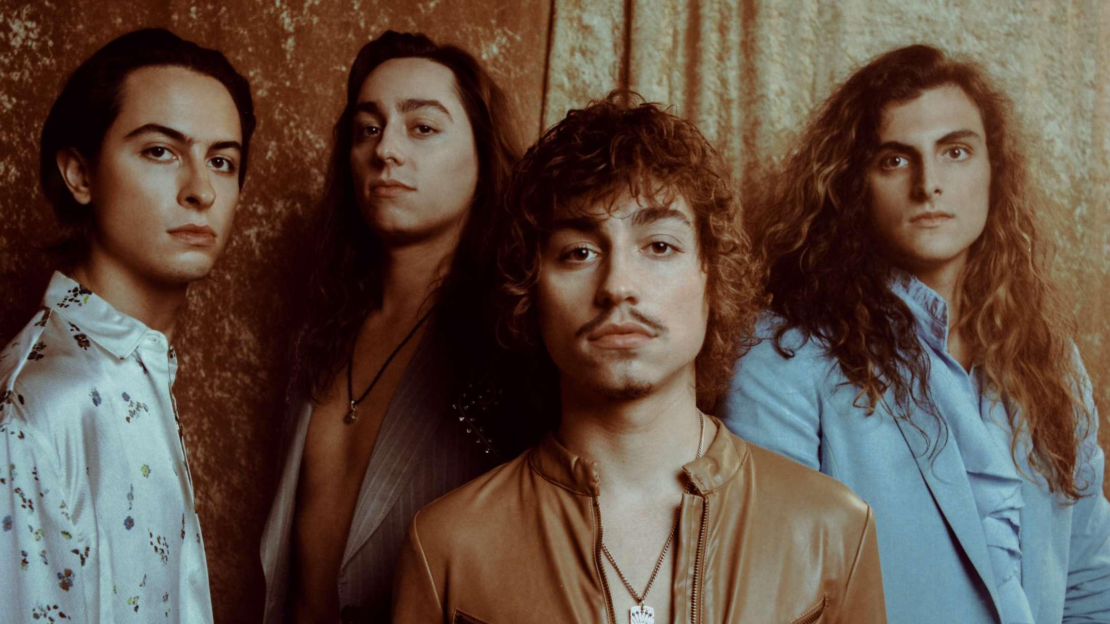 Hvordan blev fire unge fyre fra Michigan til et af verdens mest forhadte rockbands?