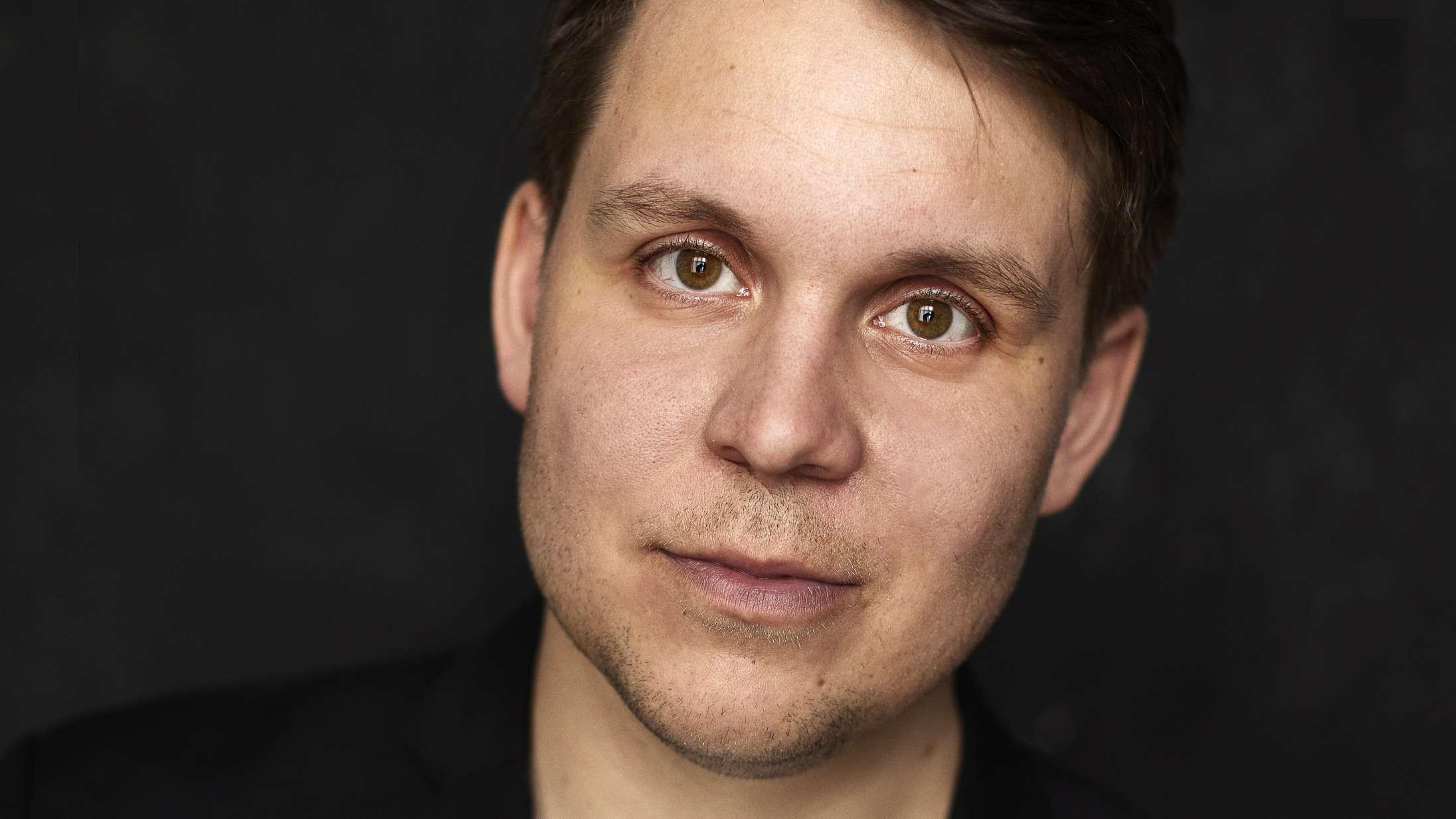 Kasper droppede ud af jura – søndag kan han vinde en Oscar for 'Druk'