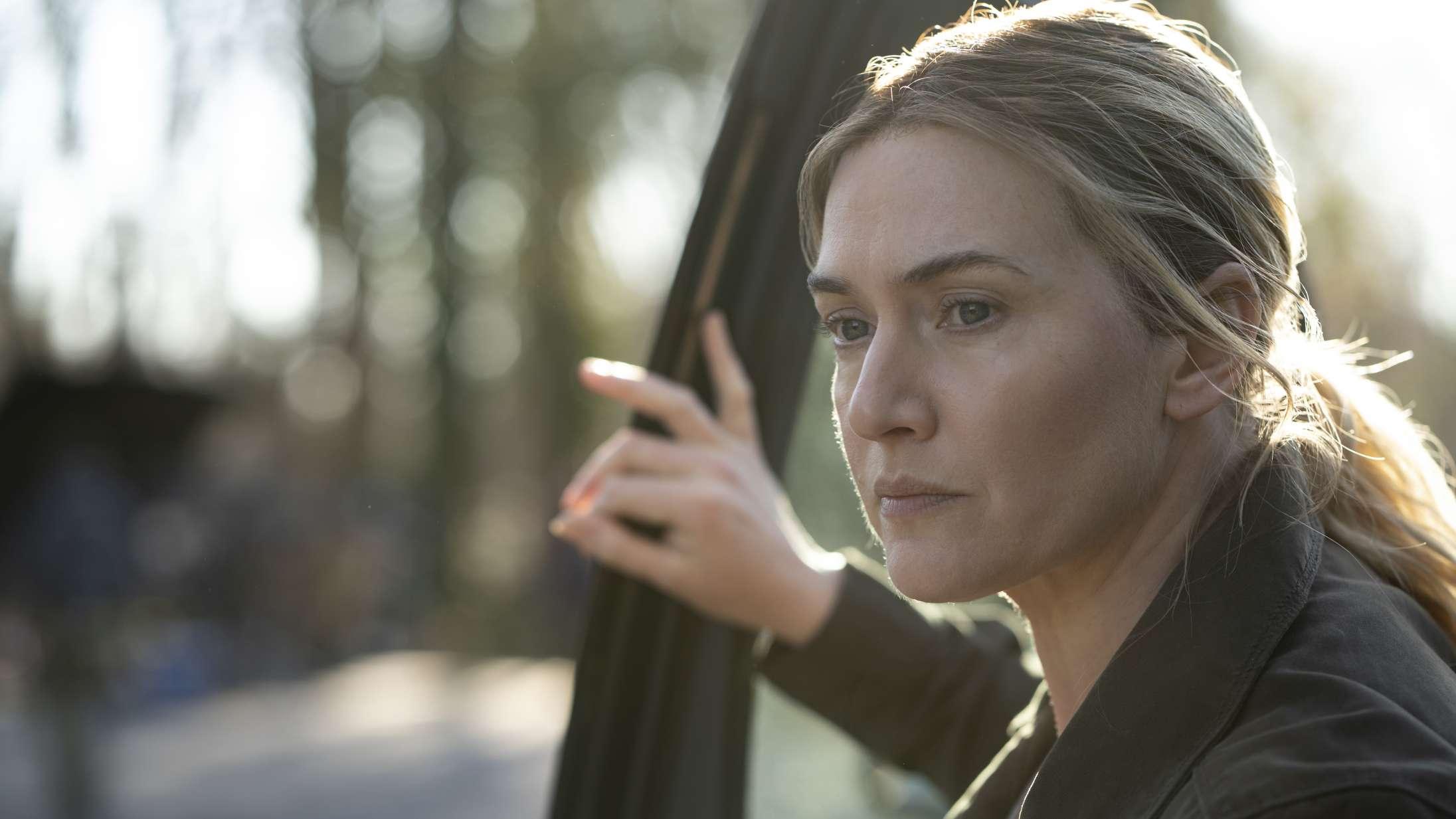 'Mare of Easttown': Kate Winslet har sin bedste rolle i 10 år i neglebidende HBO-krimi