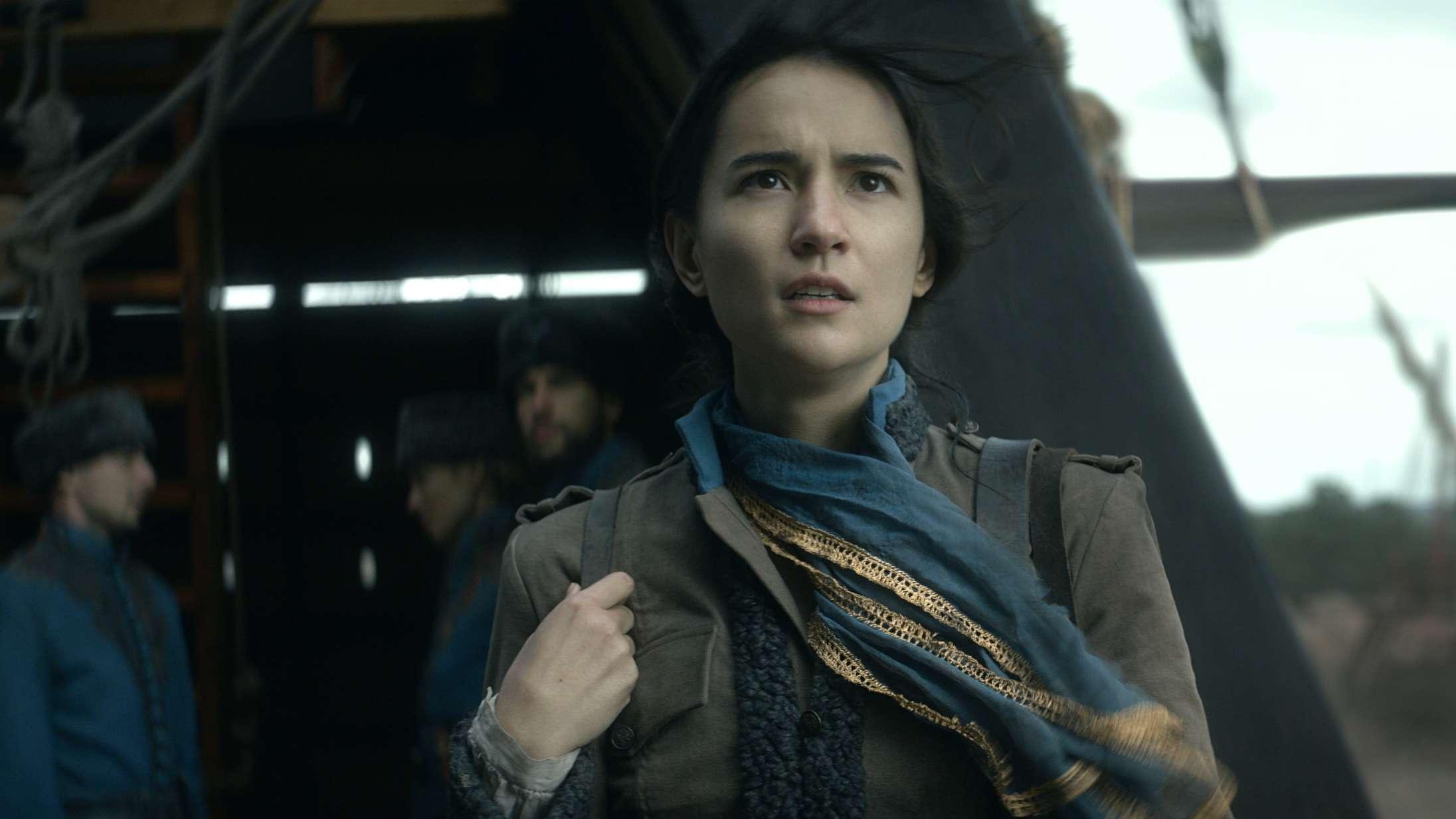 Se den storslåede nye trailer til Netflix' ambitiøse fantasy-flagskib 'Shadow and Bone'