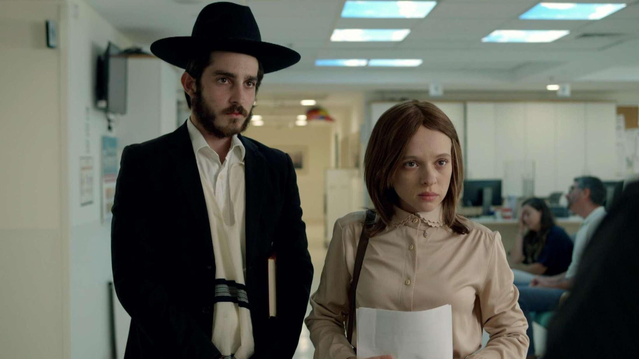 'Shtisel' sæson 1-3: 'Unorthodox'-stjerne funkler i overset israelsk storværk på Netflix