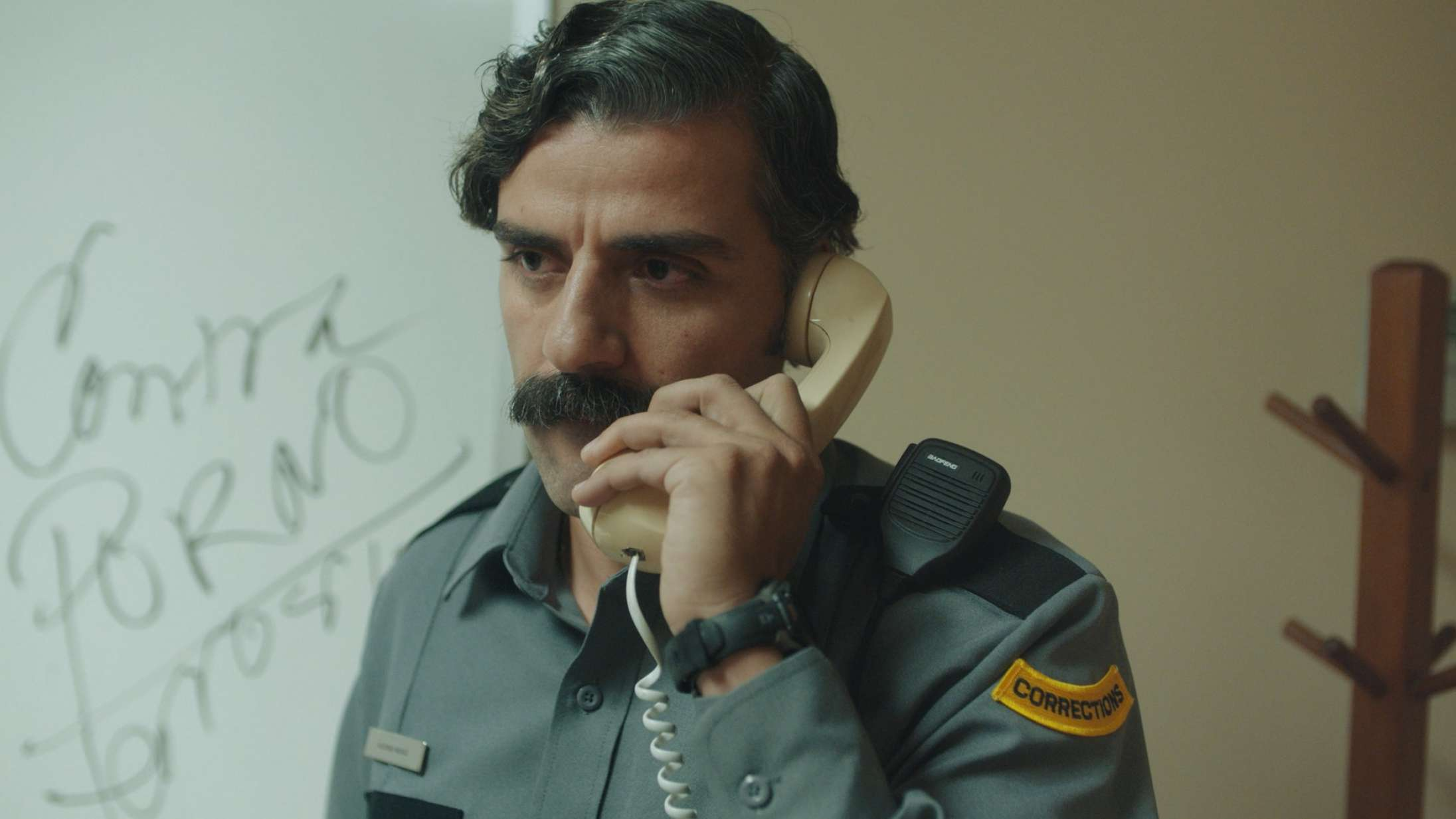 'The Letter Room': Danske Elvira Linds Oscar-kandidat med Oscar Isaac er bemærkelsesværdig