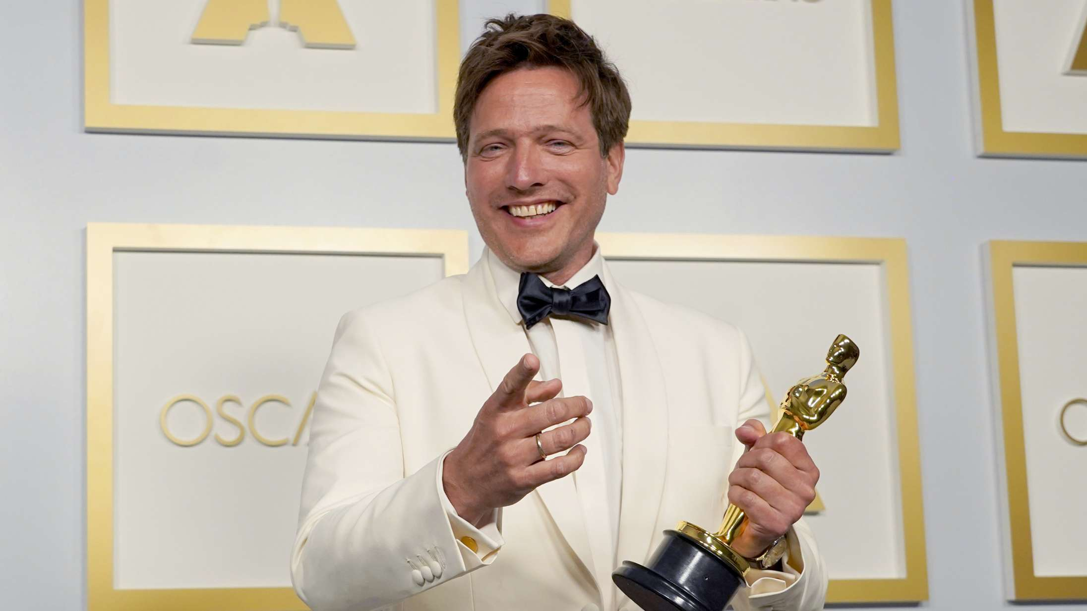 Stor dansk Oscar-aften med dobbeltsejr – se hele vinderlisten