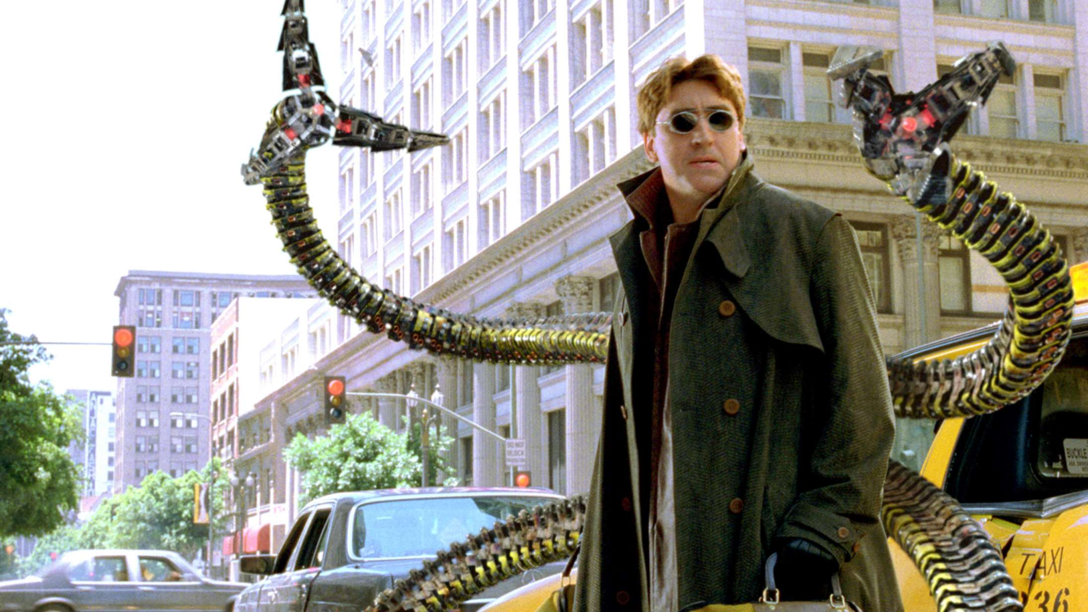 Alfred Molina bekræfter, at han vender tilbage som Doctor Octopus i 'Spider-Man: No Way Home'