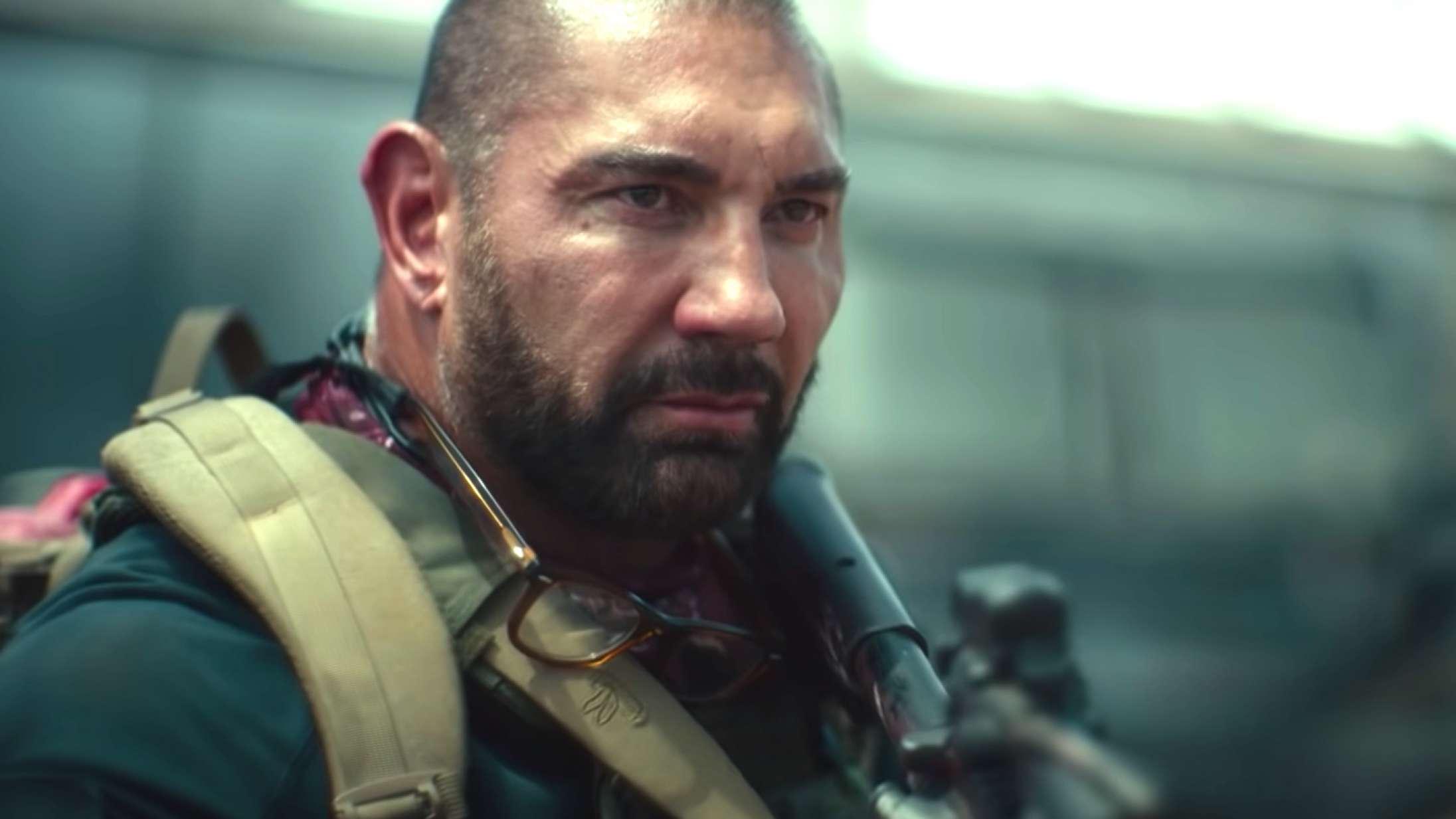 Zack Snyders næste actionbrag er en kupfilm med zombier – se traileren til 'Army of the Dead'
