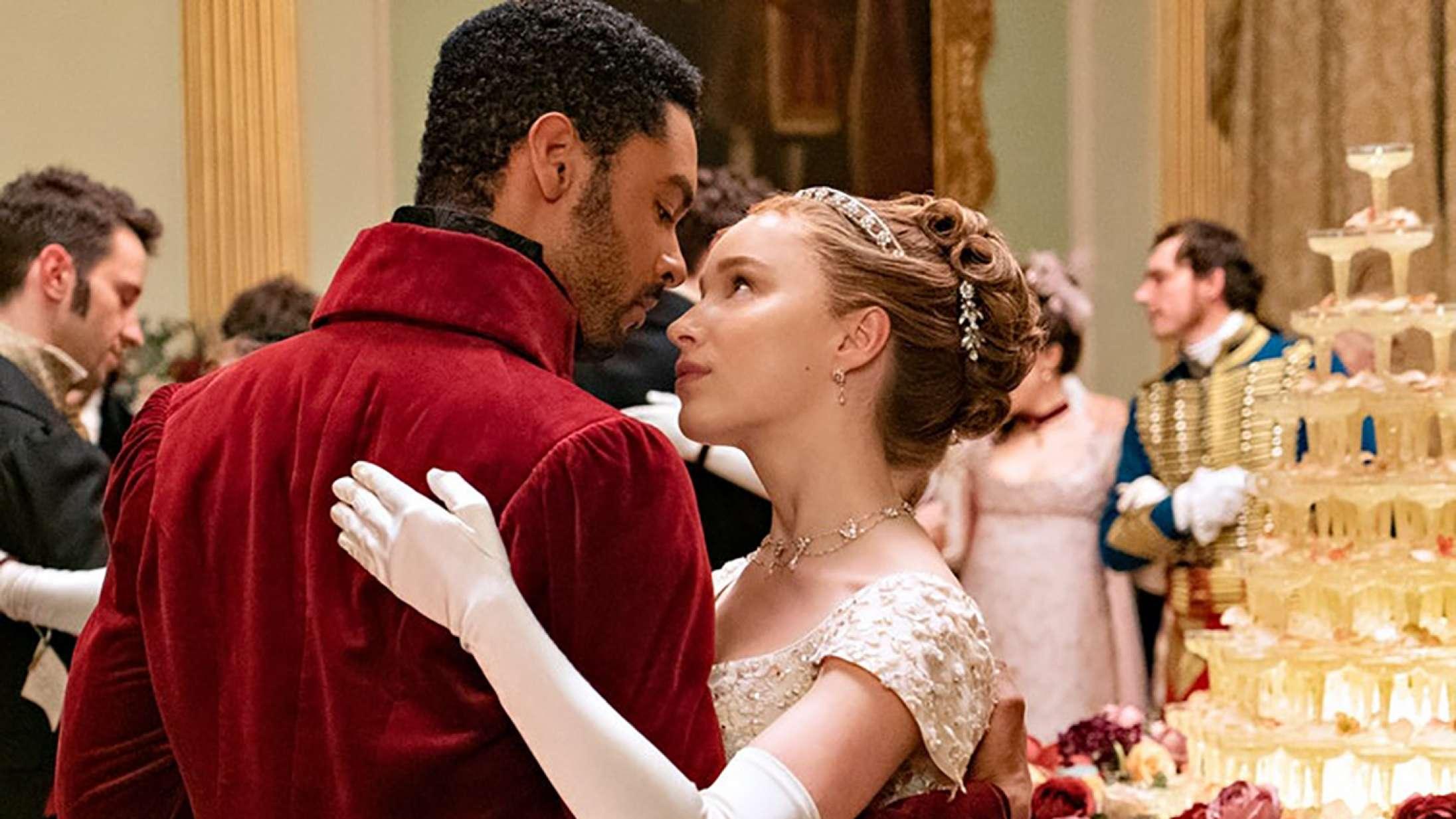 Netflix fornyer 'Bridgerton' med en tredje og fjerde sæson
