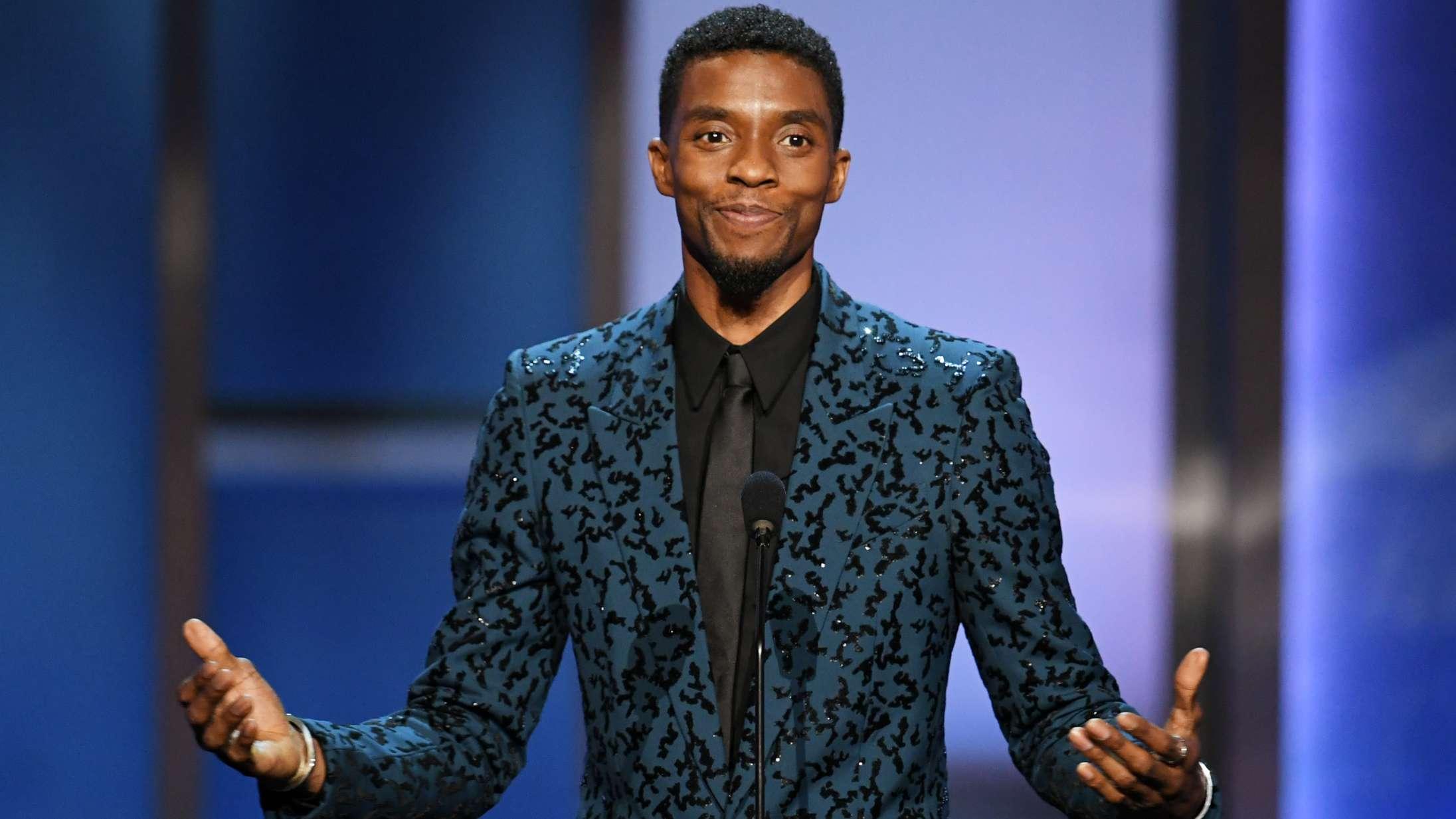 Oscar, Chadwick Boseman og forkærligheden for de afdøde stjerner