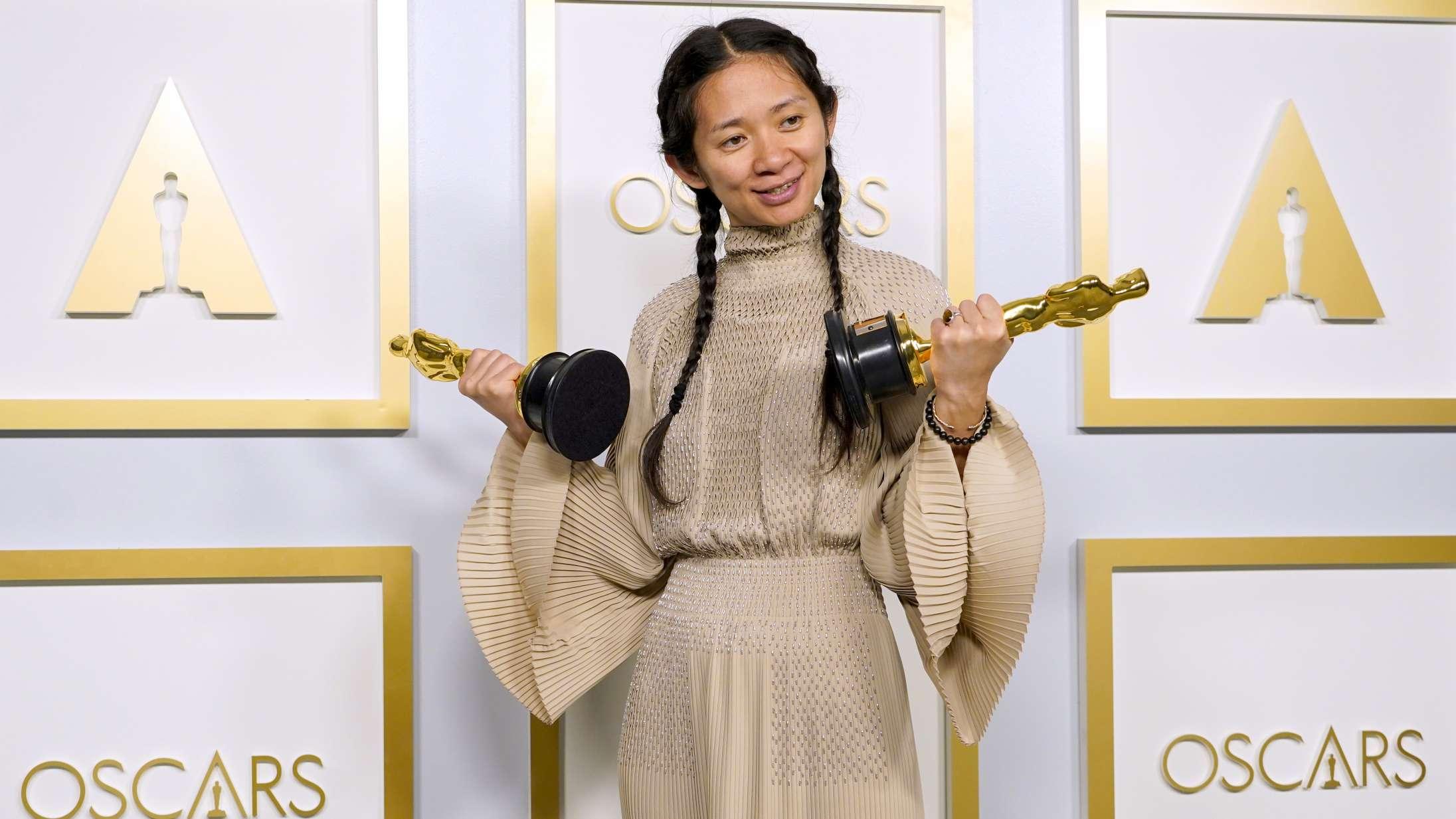 Flere Oscar-sejre skrev historie ved nattens uddeling – få overblikket her