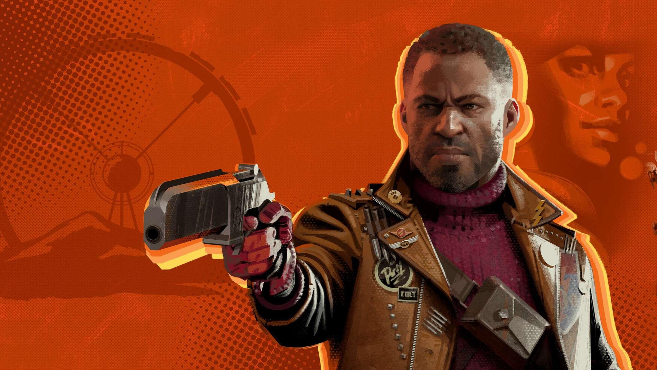 Dårligt nyt for PlayStation-fans: 'Deathloop' forsinkes til efteråret