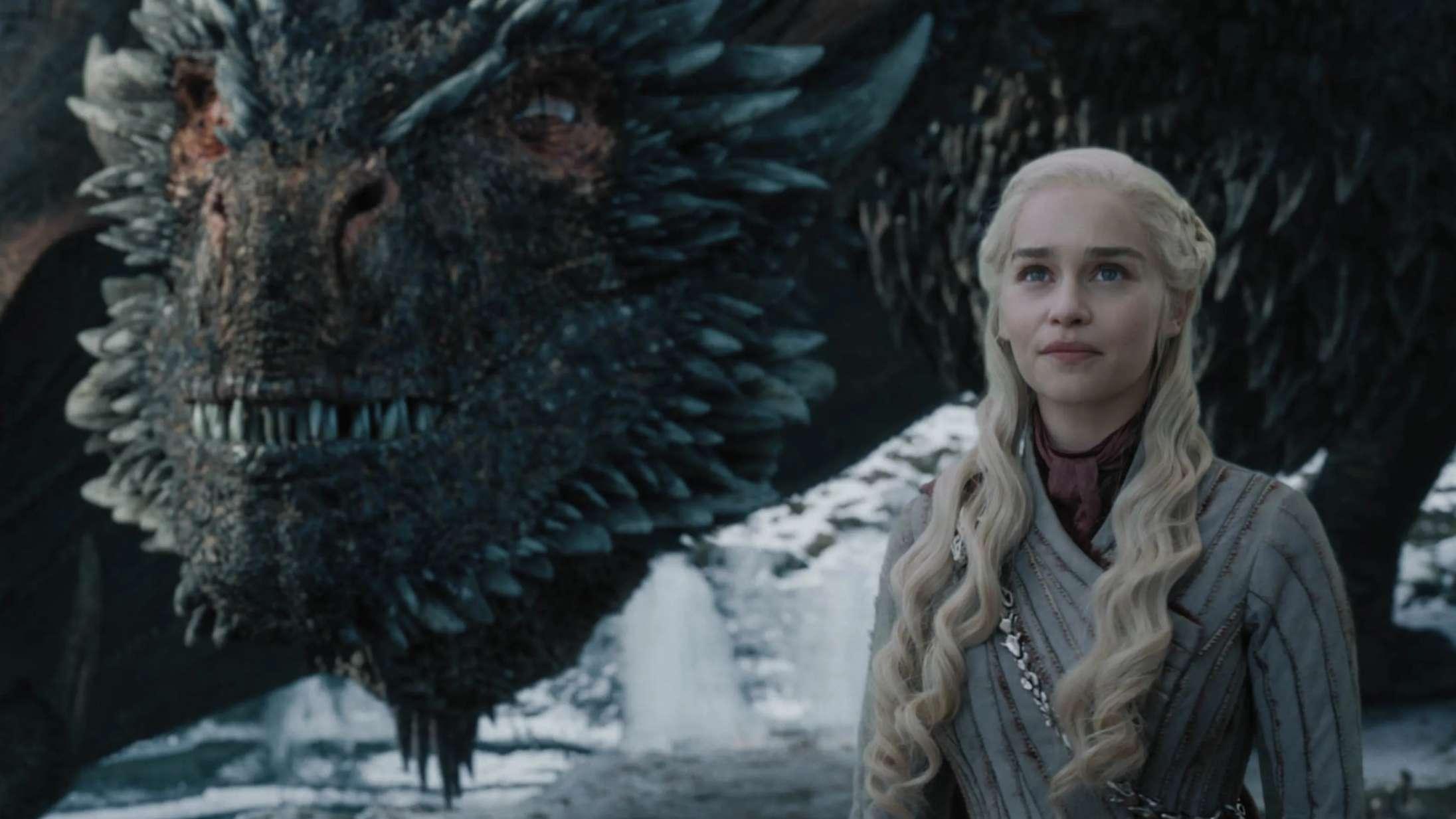 Optagelserne til 'Game of Thrones'-prequel stoppet af corona