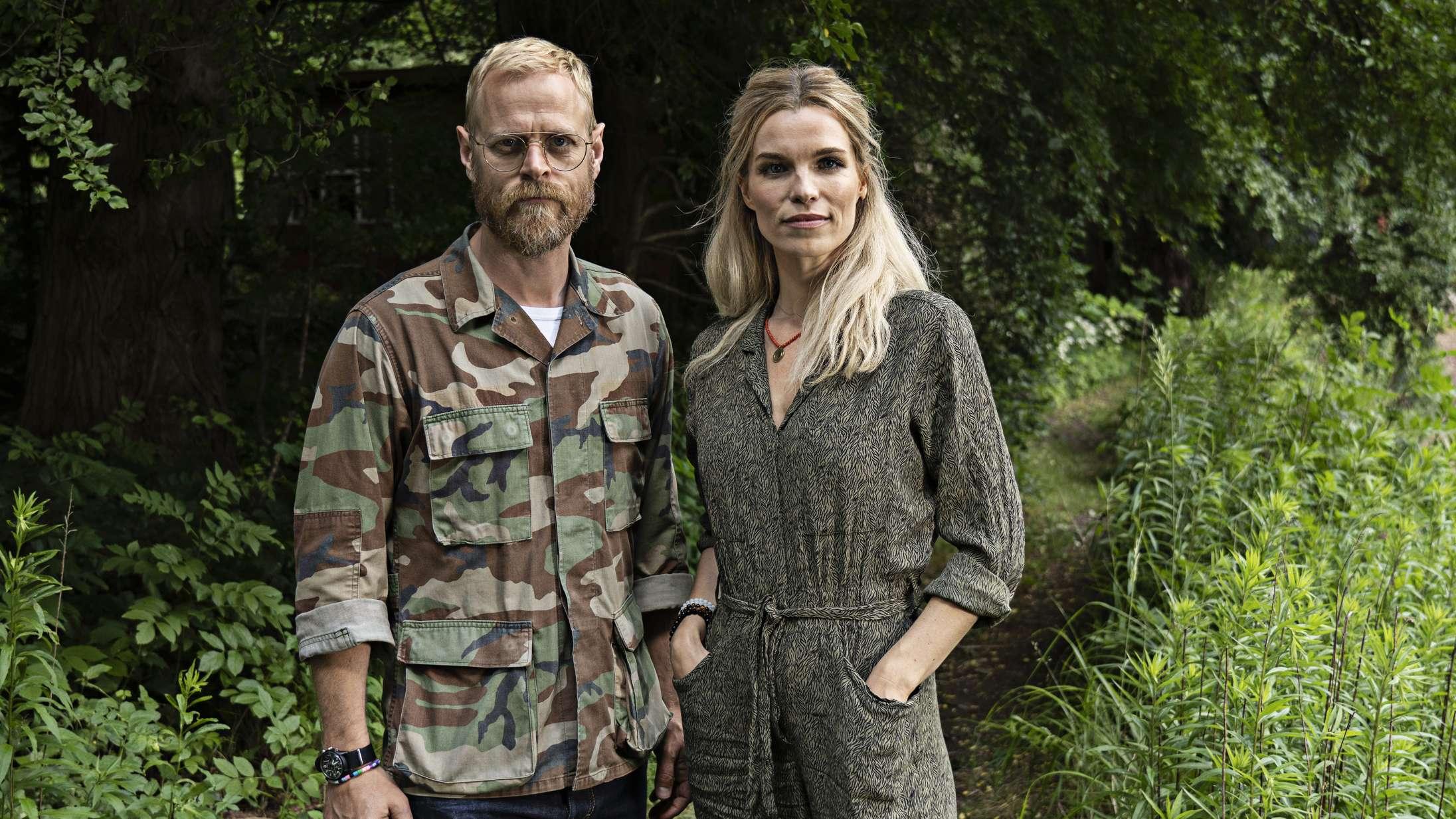 Ny TV 2-serie byder på mord og undercover-betjente i Vestjylland – se traileren til 'Hvide Sande'