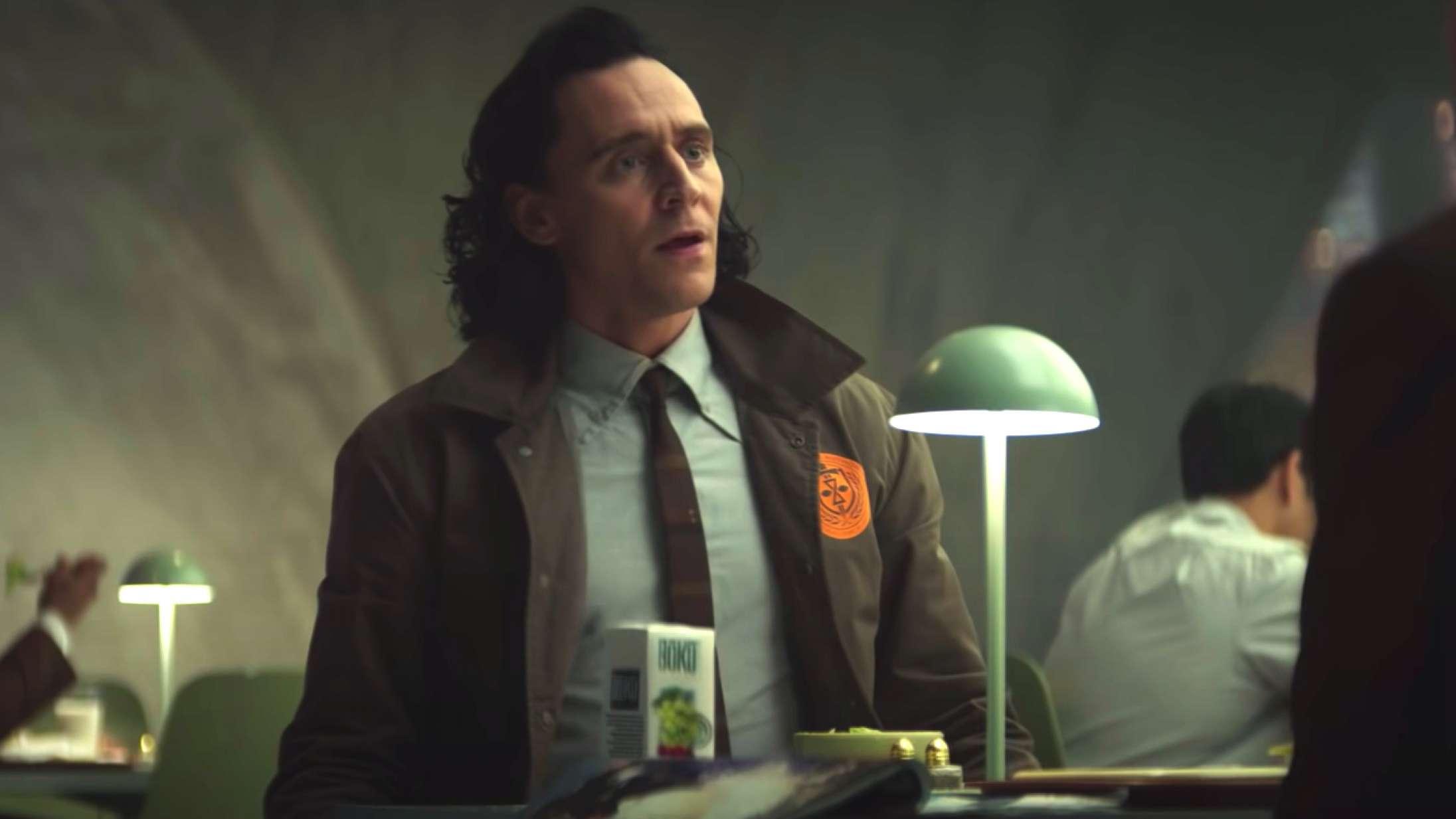 Owen Wilson sender Tom Hiddleston tilbage i tiden i den nye trailer til 'Loki'