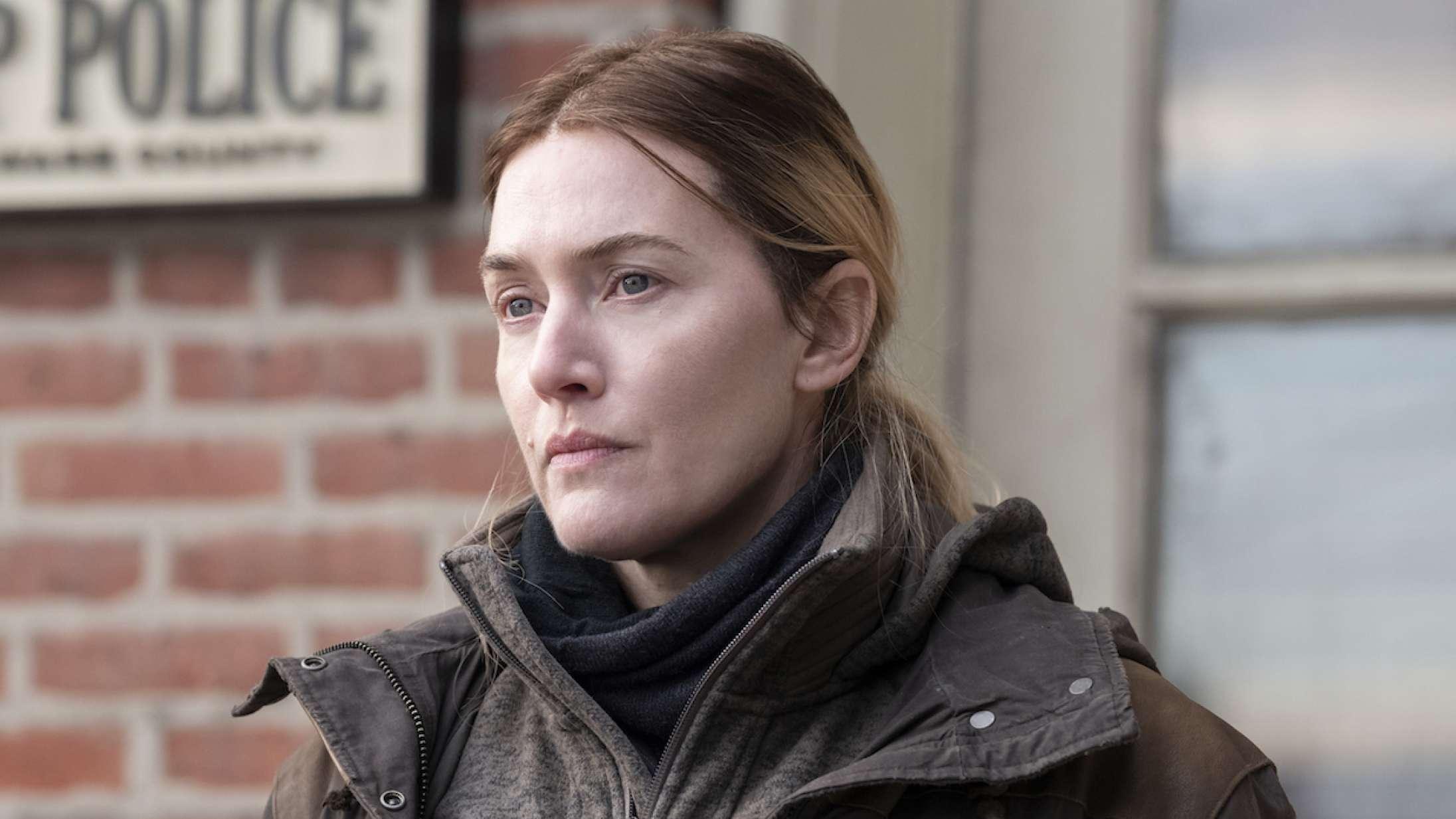 Kate Winslet gør seriecomeback efter 11 år: »En af de største udfordringer, jeg har stået overfor«