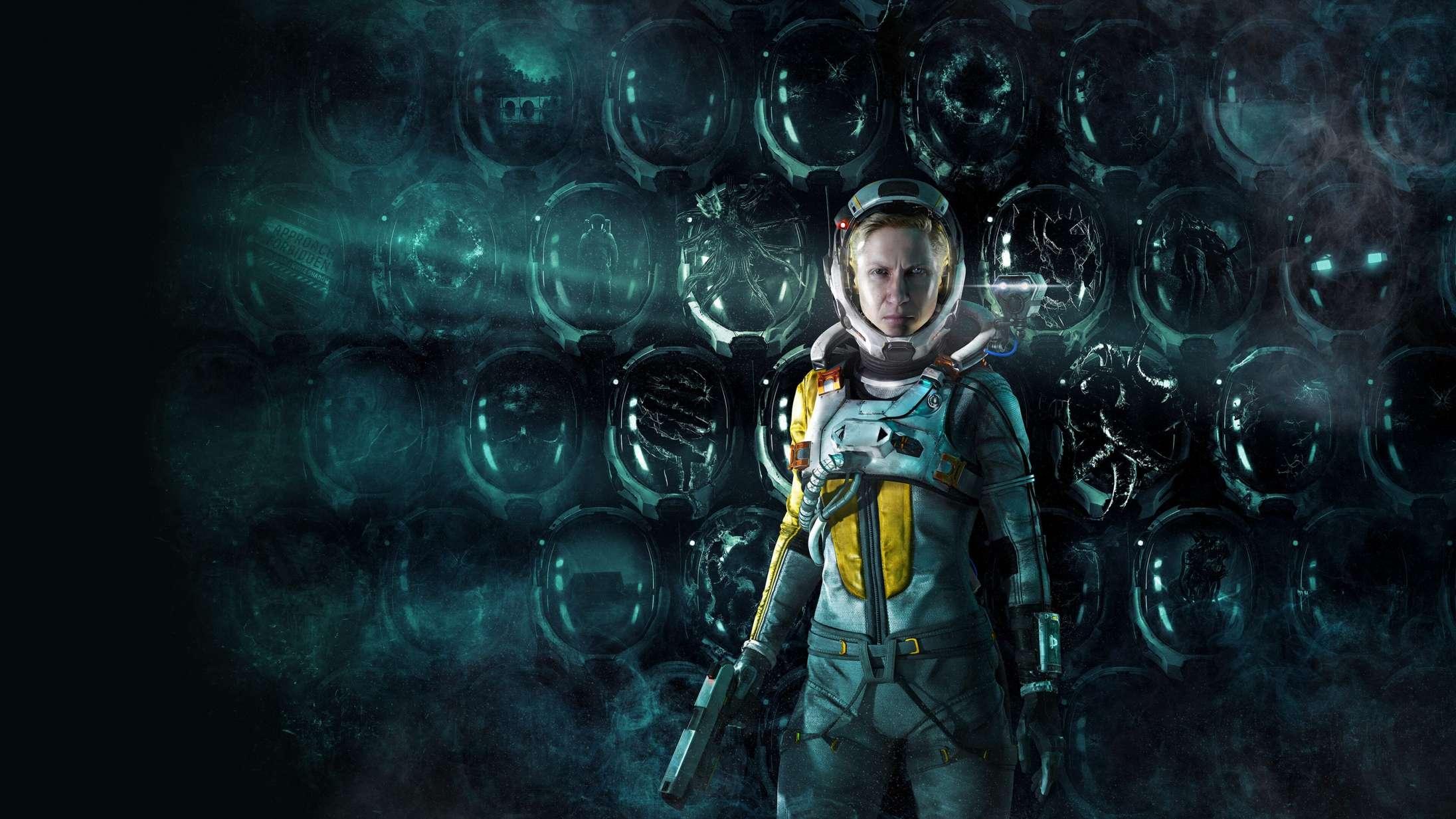 Skræmmende gys i rummet er en mesterlig pragtpræstation for PlayStation 5