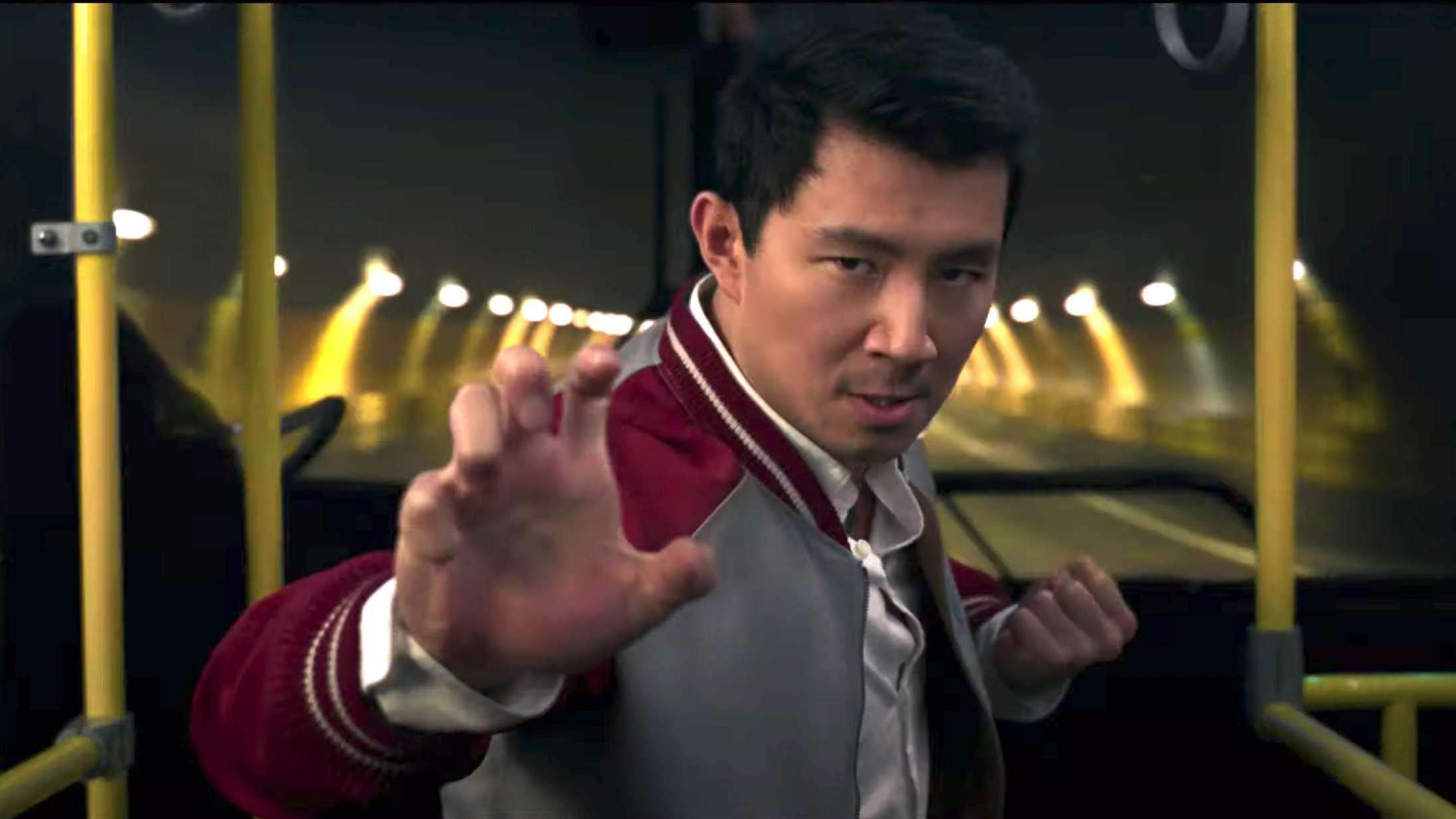 Se første actionfyldte trailer til Marvel-filmen 'Shang-Chi and the Legend of the Ten Rings'