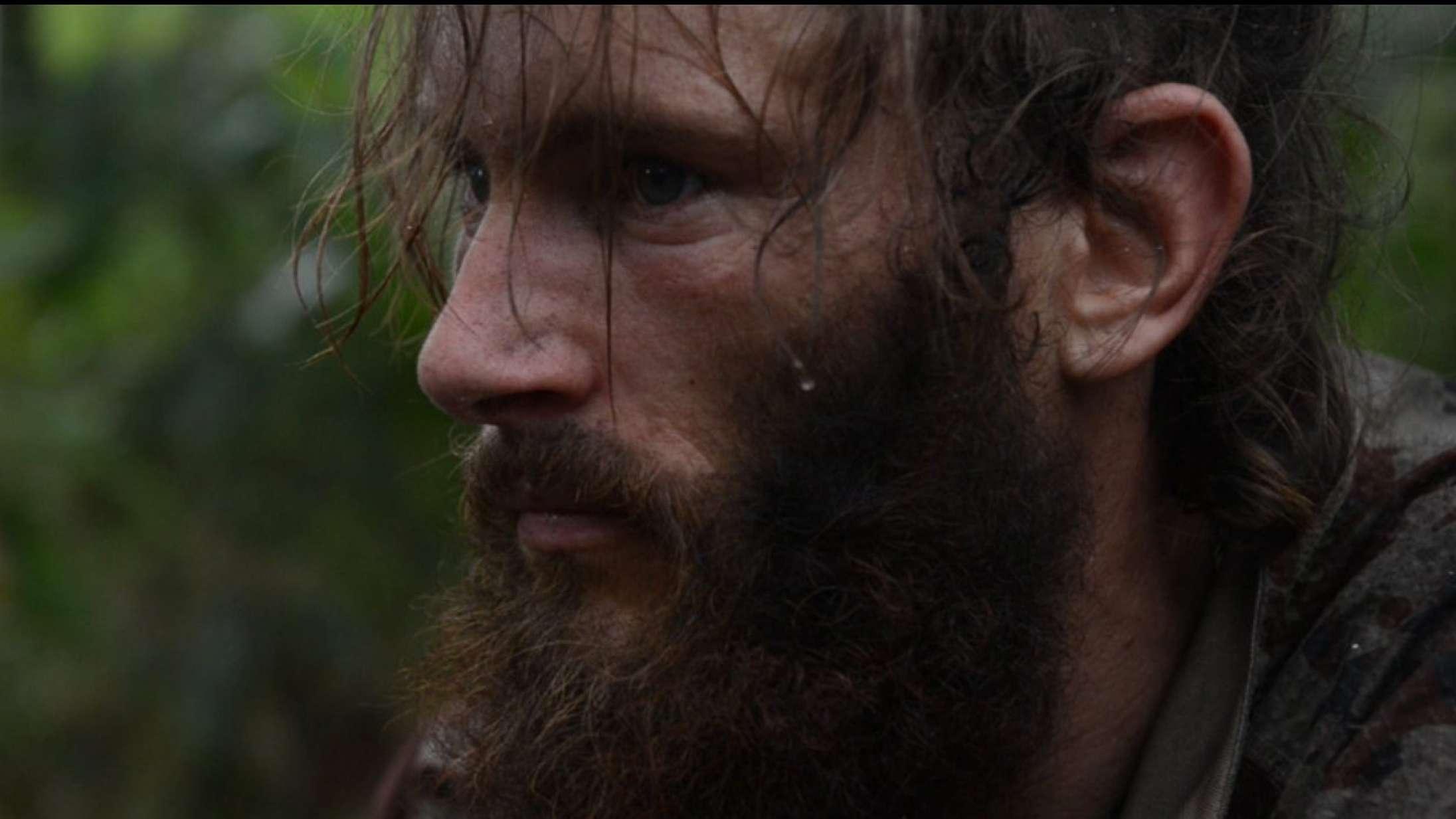 'Soldaten': Dansk krigsveteran slås med PTSD dybt inde i Amazonas-junglen