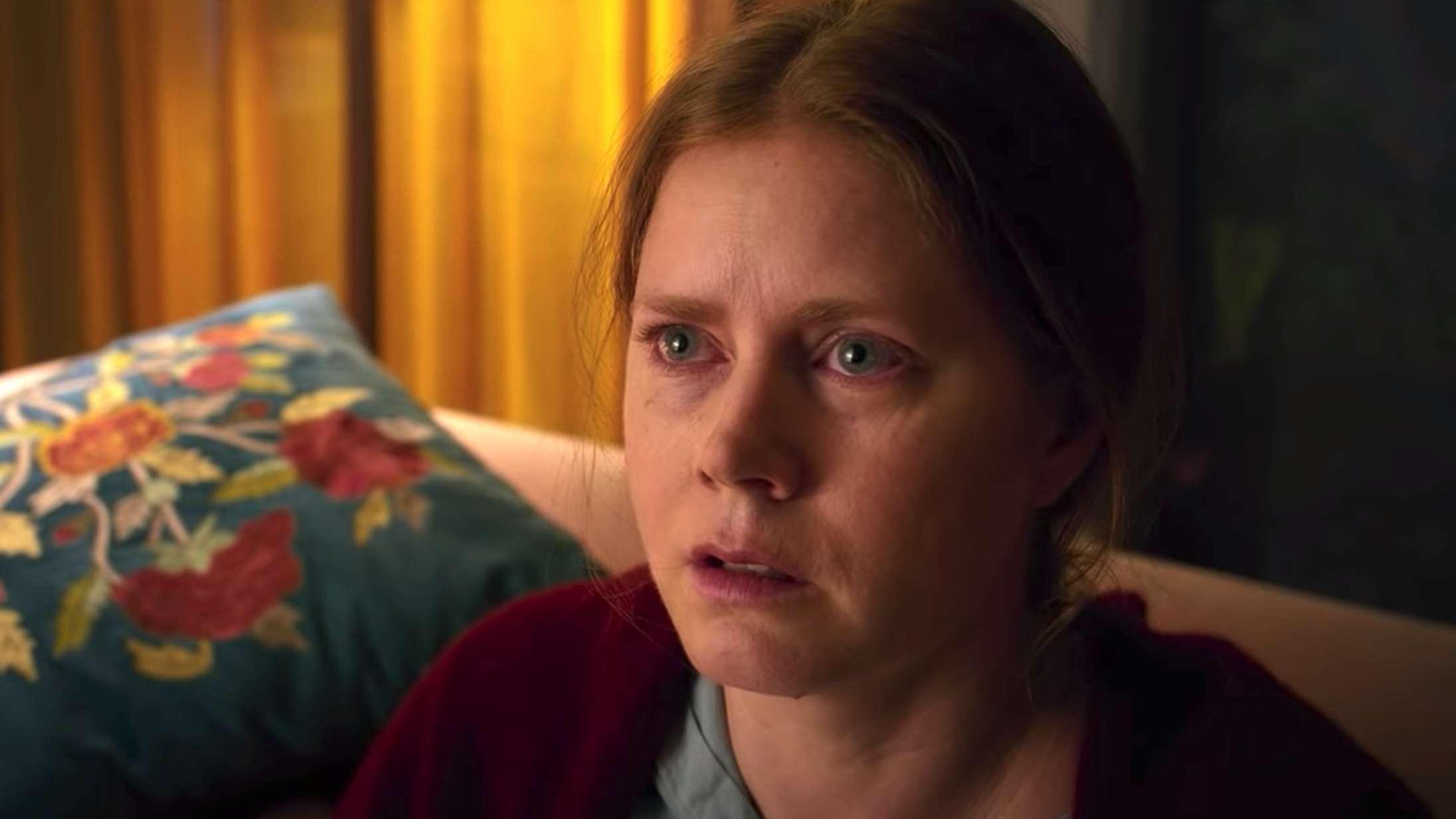 Lyt til Soundvenue Streamer: 'Kvinden i vinduet' giver akut trang til at stirre ind i væggen