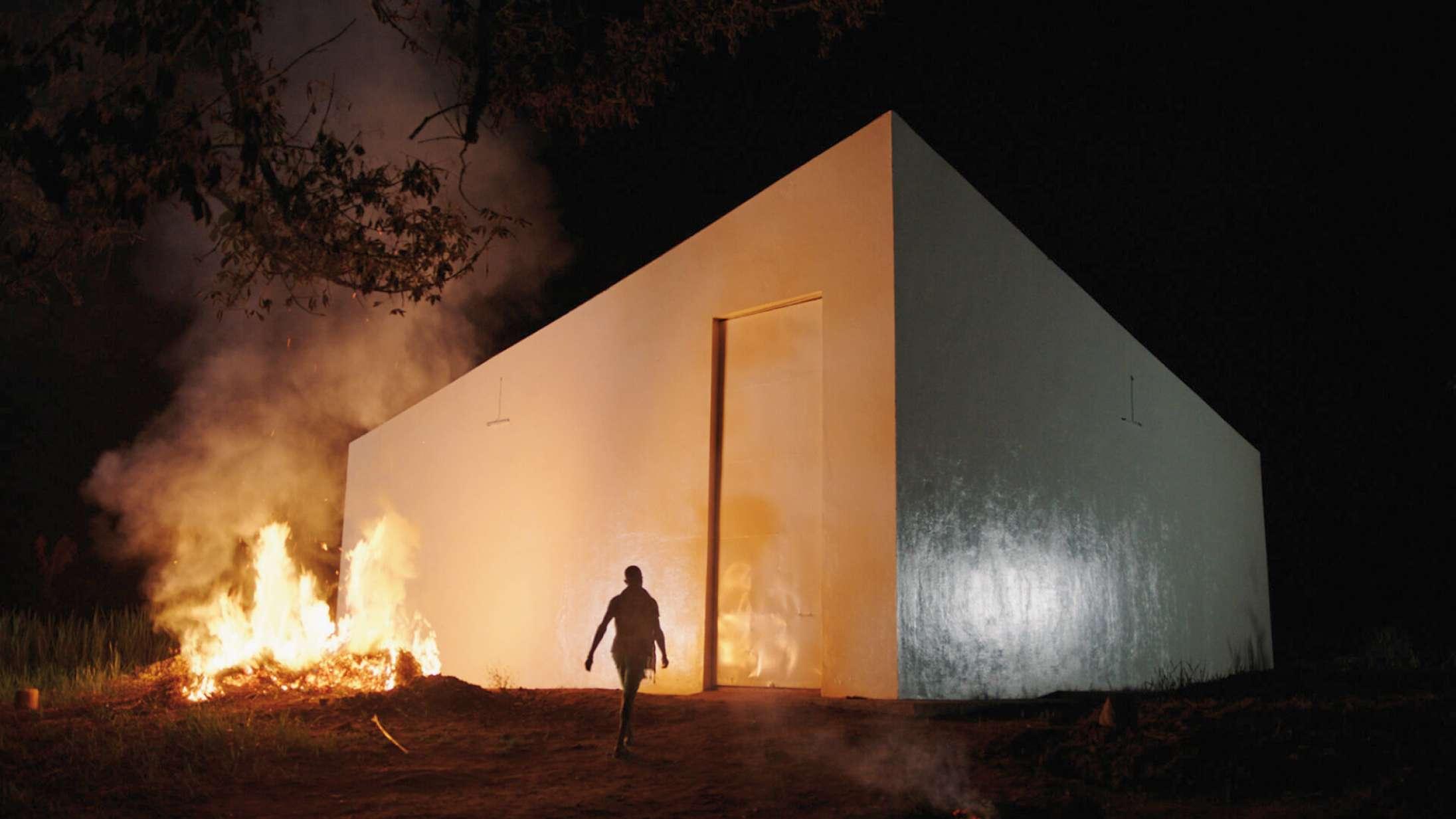 'White Cube': Congolesiske arbejdere sælger kunst til vesten i tankevækkende dokumentar