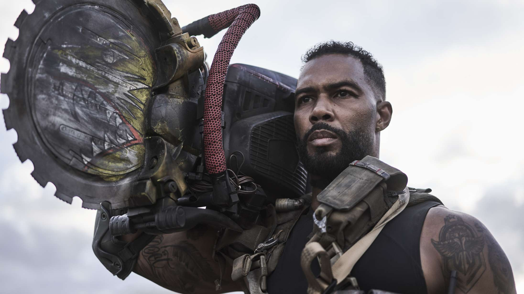 Zack Snyders 'Army of the Dead'-franchise lever: Prequel-film og serie på vej til Netflix i år