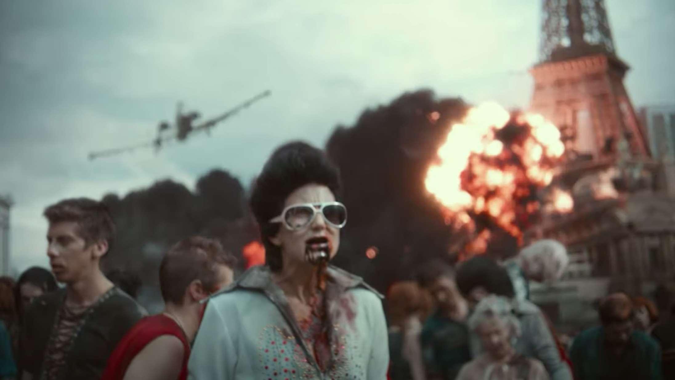 Lyt til Soundvenue Streamer: Zack Snyders zombiefest vækker jubel + 'Master of None' sæson 3