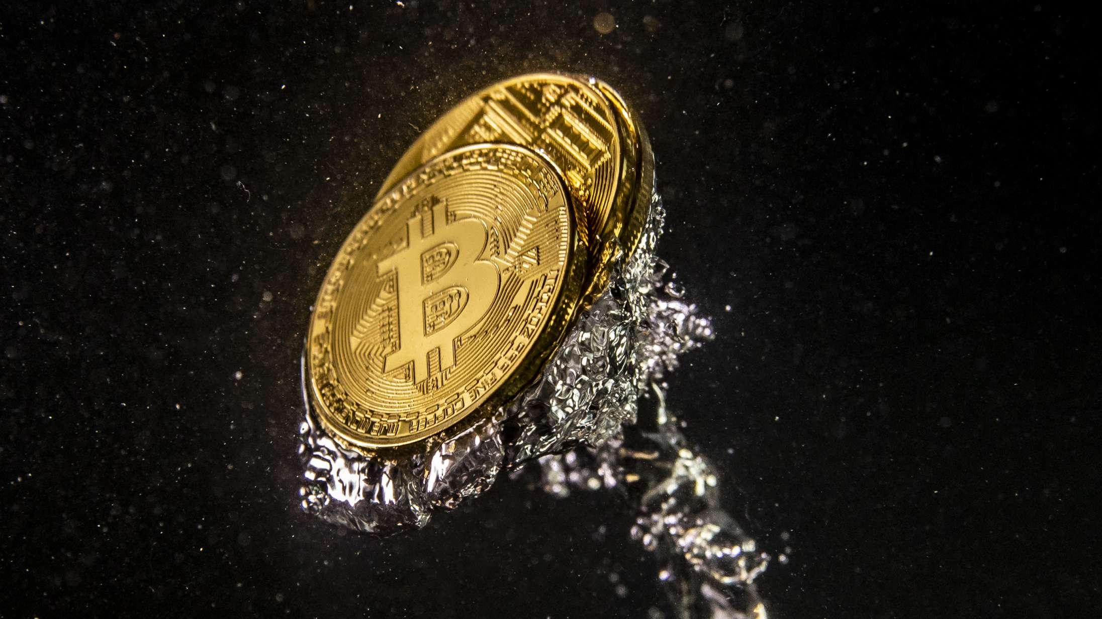 Kan du stadig nå at blive rig på Bitcoin?