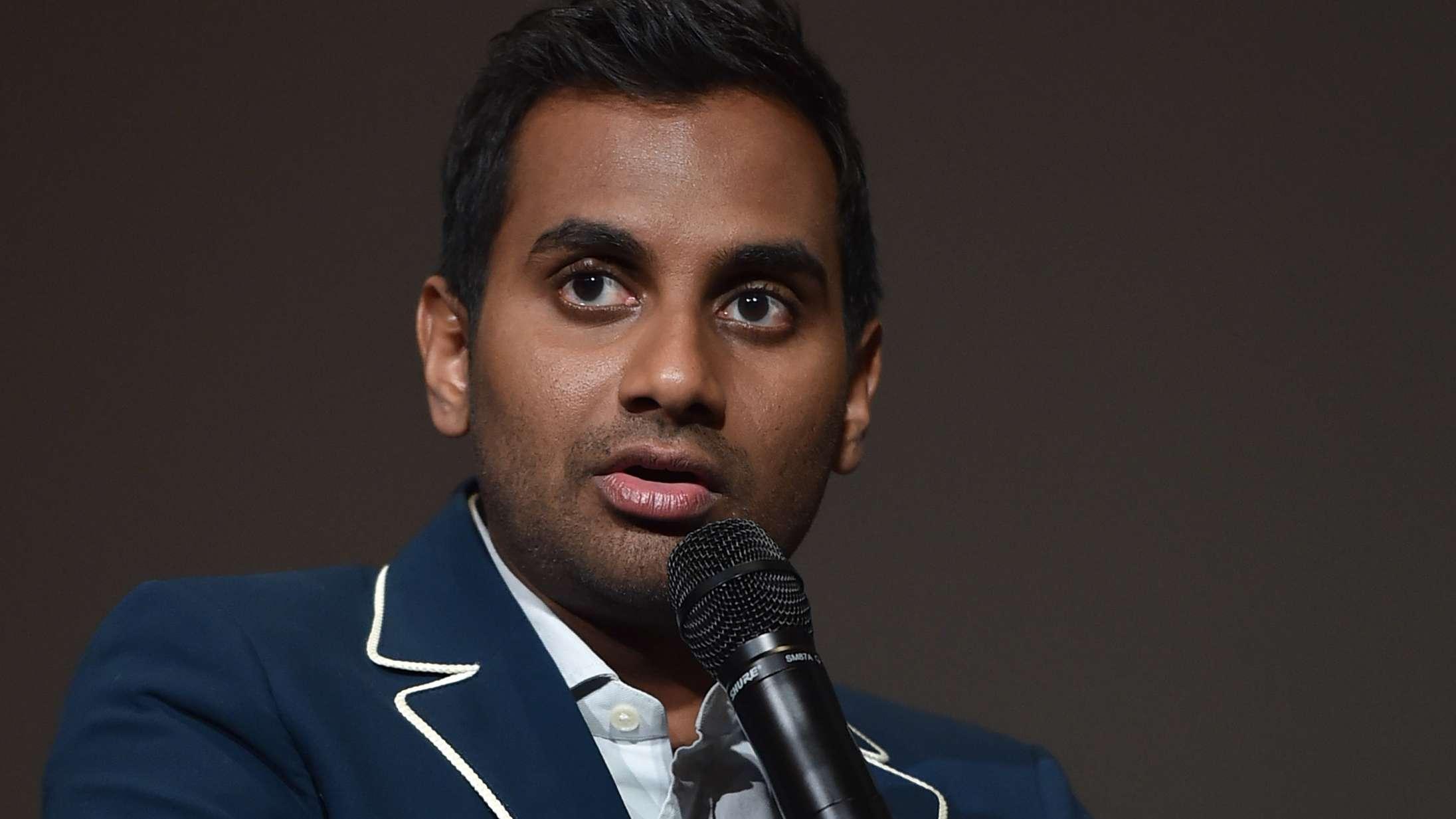 Aziz Ansaris overraskende fravær i det nye 'Master of None' afslører et afgørende karriereskift