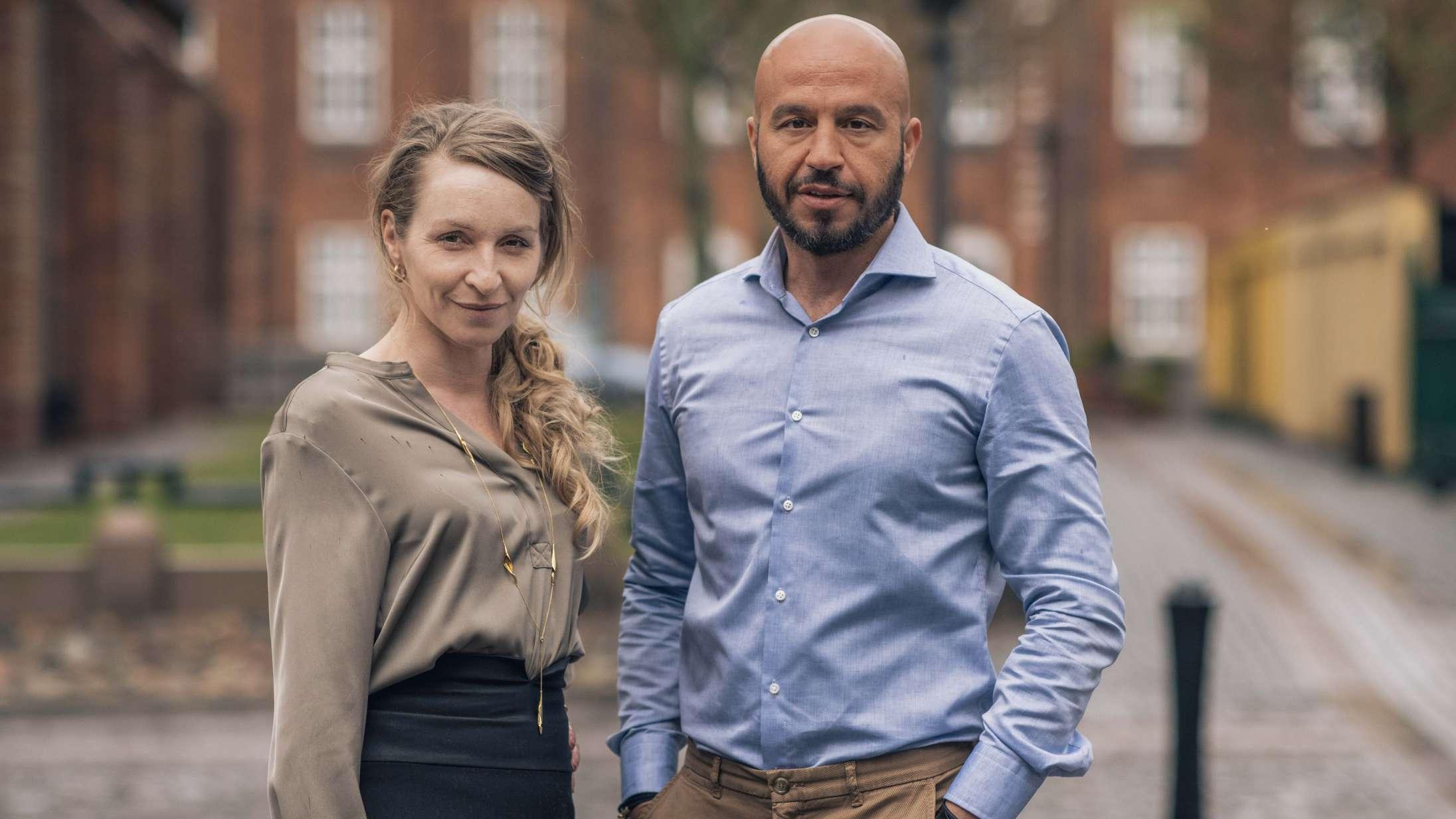 Den første danske Netflix-film er på vej – her er holdet bag 'Kærlighed for voksne'