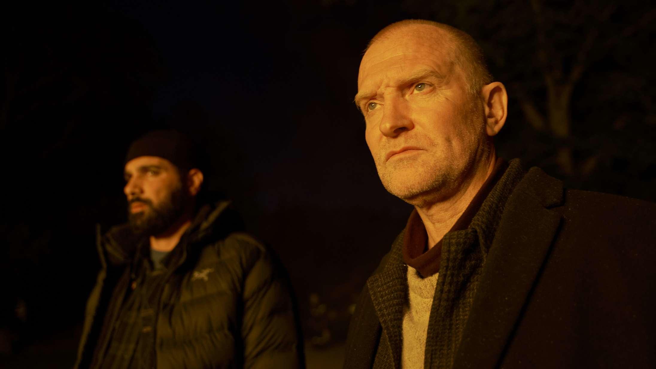 'Marco Effekten': Velvalgt Ulrich Thomsen støder hovedet mod muren i grå Afdeling Q-film