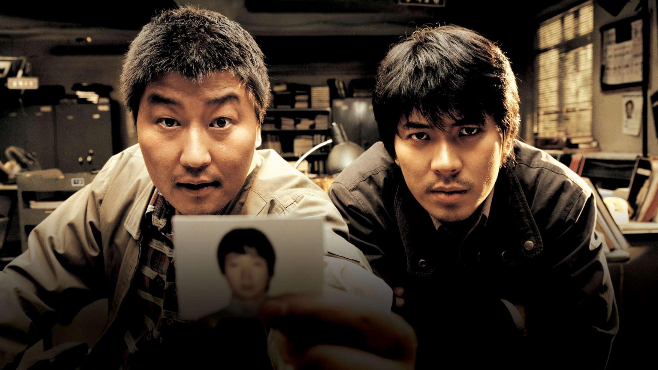 Seriemorderfilm blev indhentet af virkeligheden: 'Parasite'-instruktørs første mesterværk kommer nu i biografen