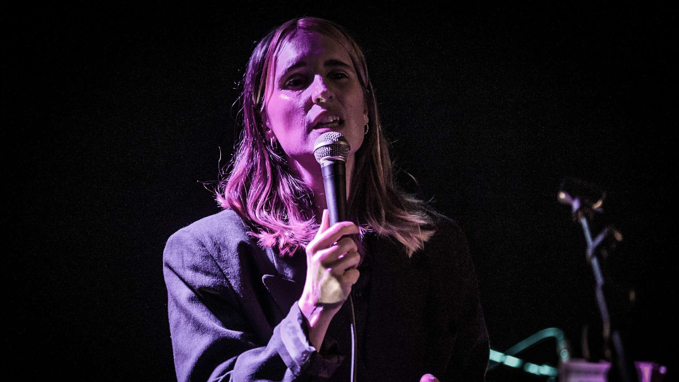 Selina Gin fremviste de ømme sider af talentet til sin første headliner-solokoncert siden bruddet med Nelson Can